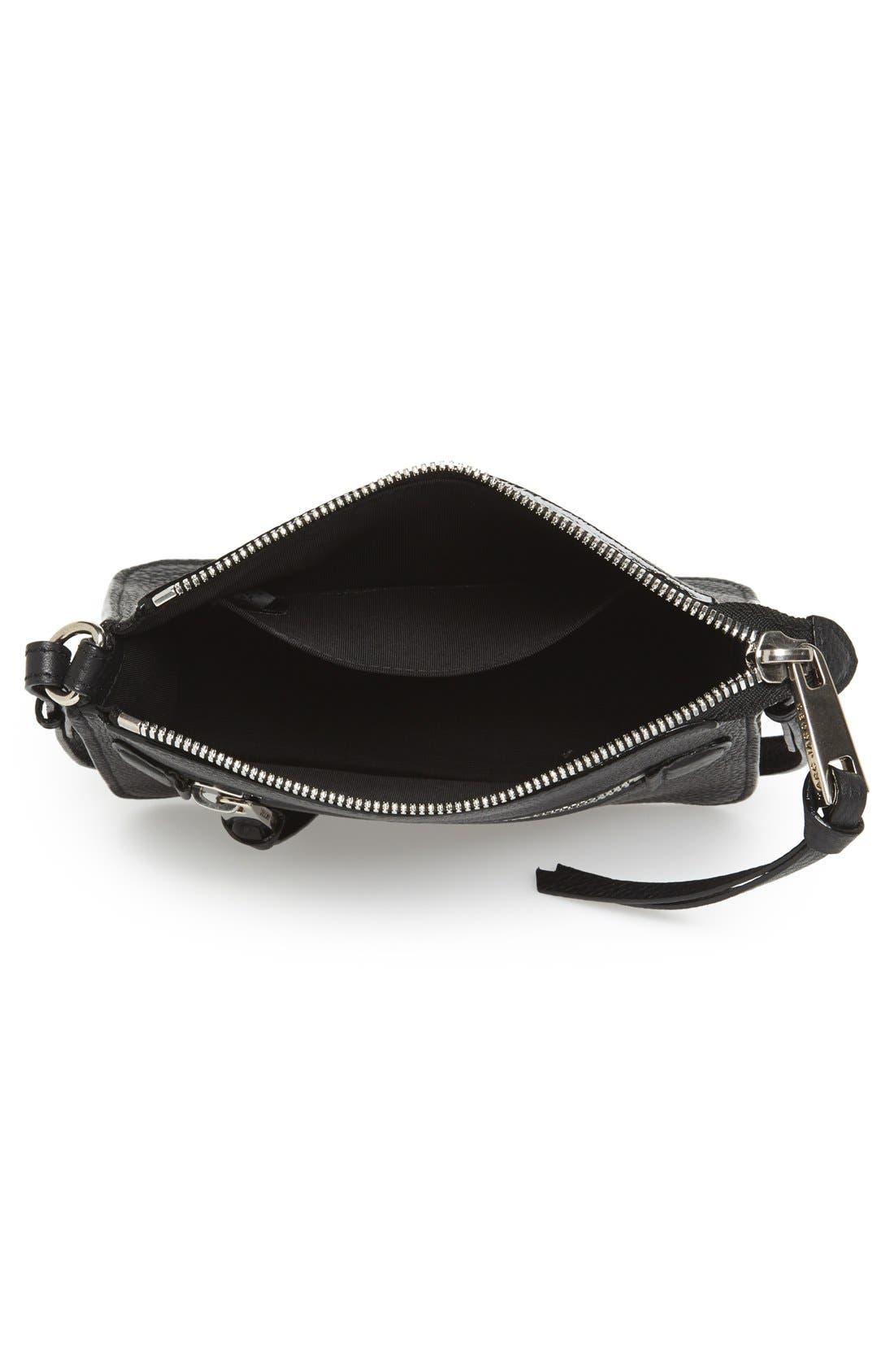 Alternate Image 3  - MARC JACOBS 'Big Apple' Pouchette Crossbody Bag