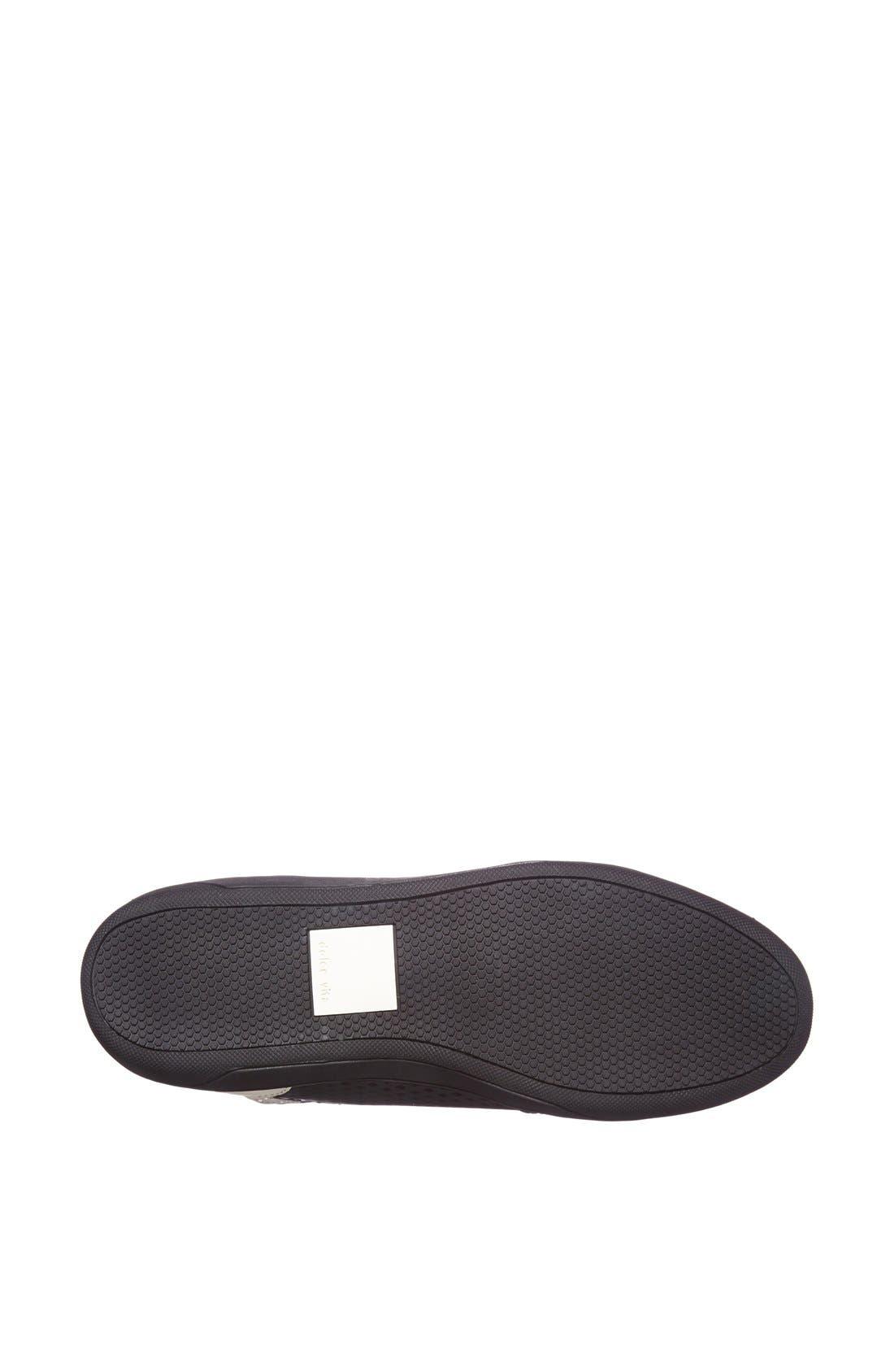 Alternate Image 4  - Dolce Vita 'Vinna' Sneaker
