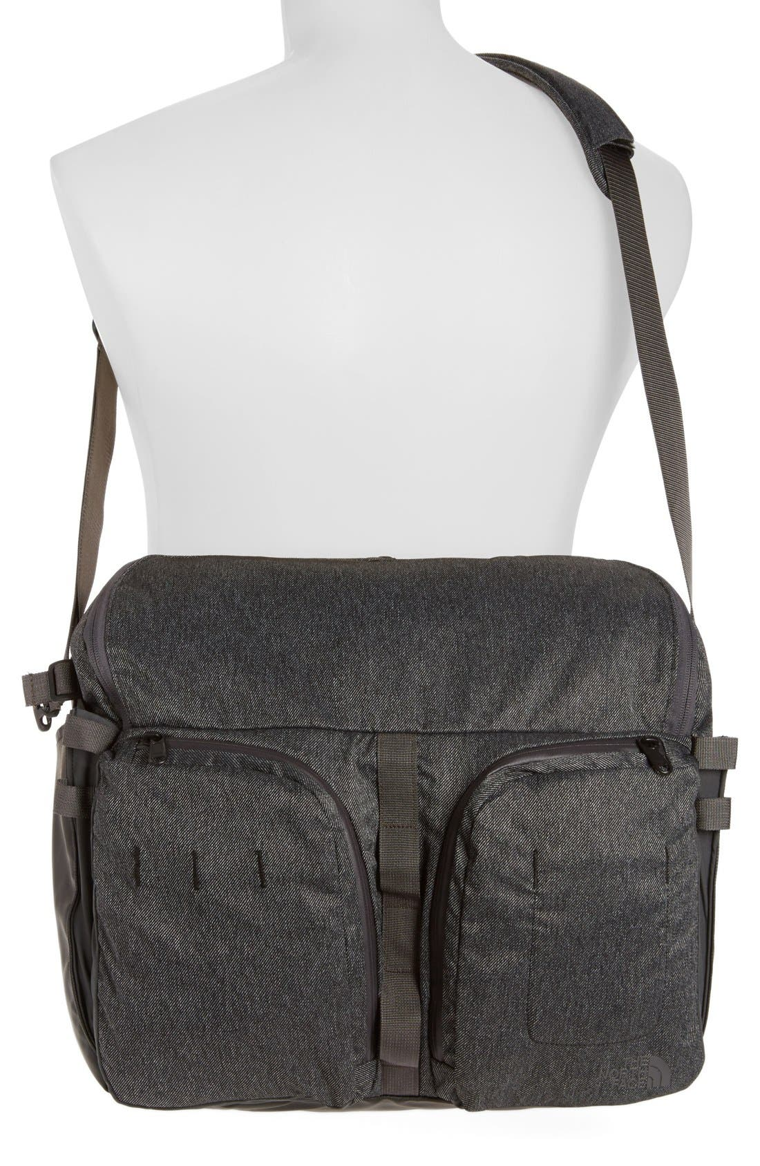 Alternate Image 2  - The North Face 'Westing' Messenger Bag