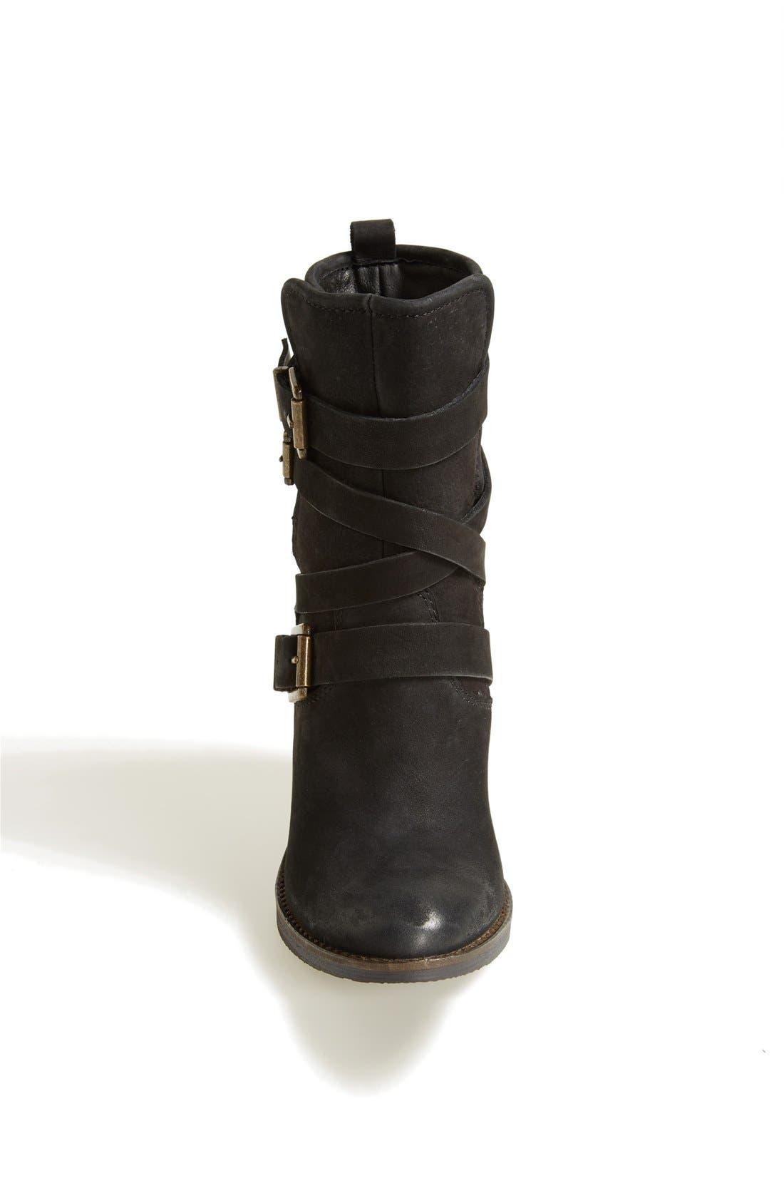 Alternate Image 3  - Steve Madden 'Yale' Belted Boot (Women)