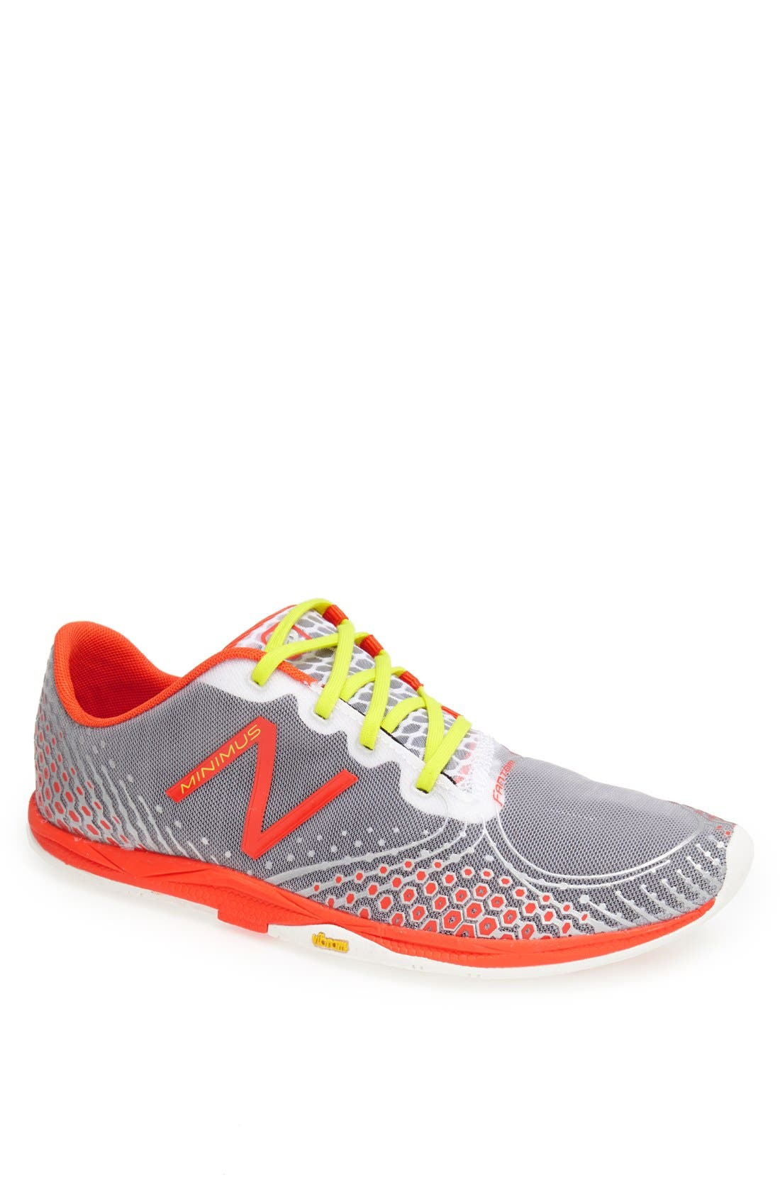 Alternate Image 1 Selected - New Balance 'ZEROv2' Running Shoe (Men)