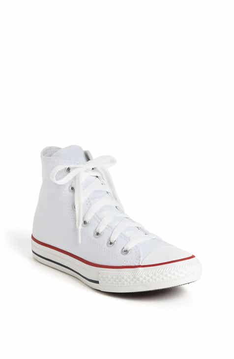 Converse Chuck Taylor® High Top Sneaker (Toddler de391e087