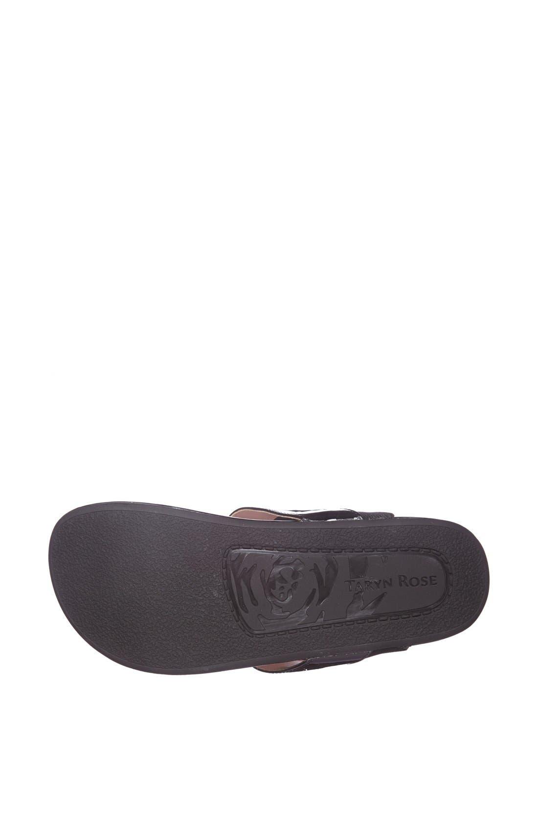 Alternate Image 4  - Taryn Rose 'August' Thong Sandal