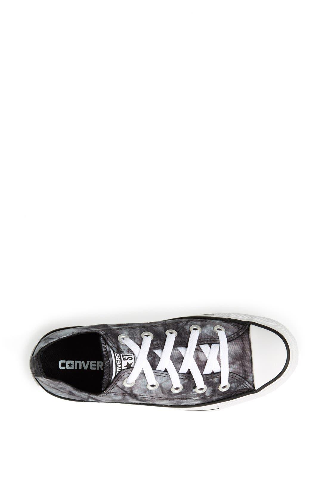 Alternate Image 3  - Converse Chuck Taylor® All Star® 'Ox' Tie Dye Low Top Sneaker (Women)