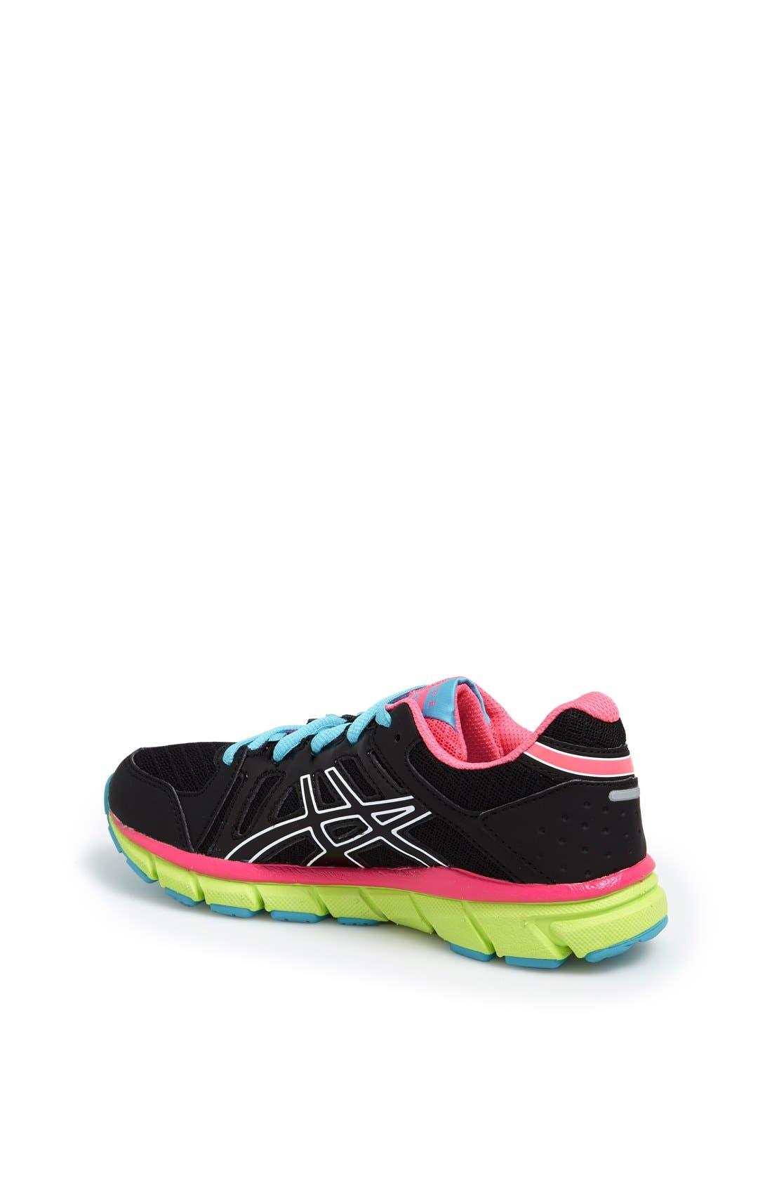 Alternate Image 2  - ASICS® 'GEL-Lyte 33 2.0' Running Shoe (Little Kid & Big Kid)