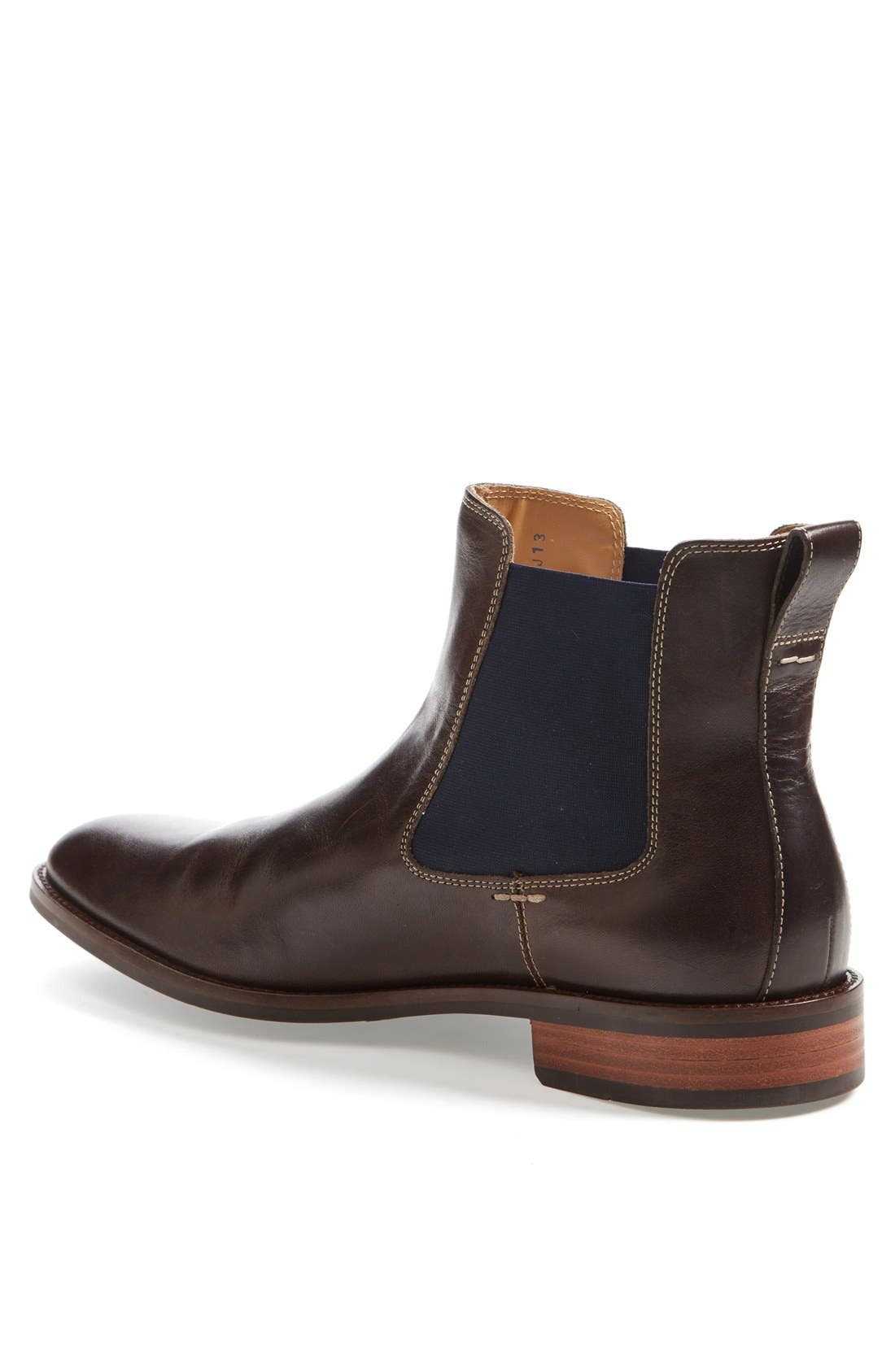 Alternate Image 2  - Cole Haan 'Lenox Hill' Chelsea Boot (Men)
