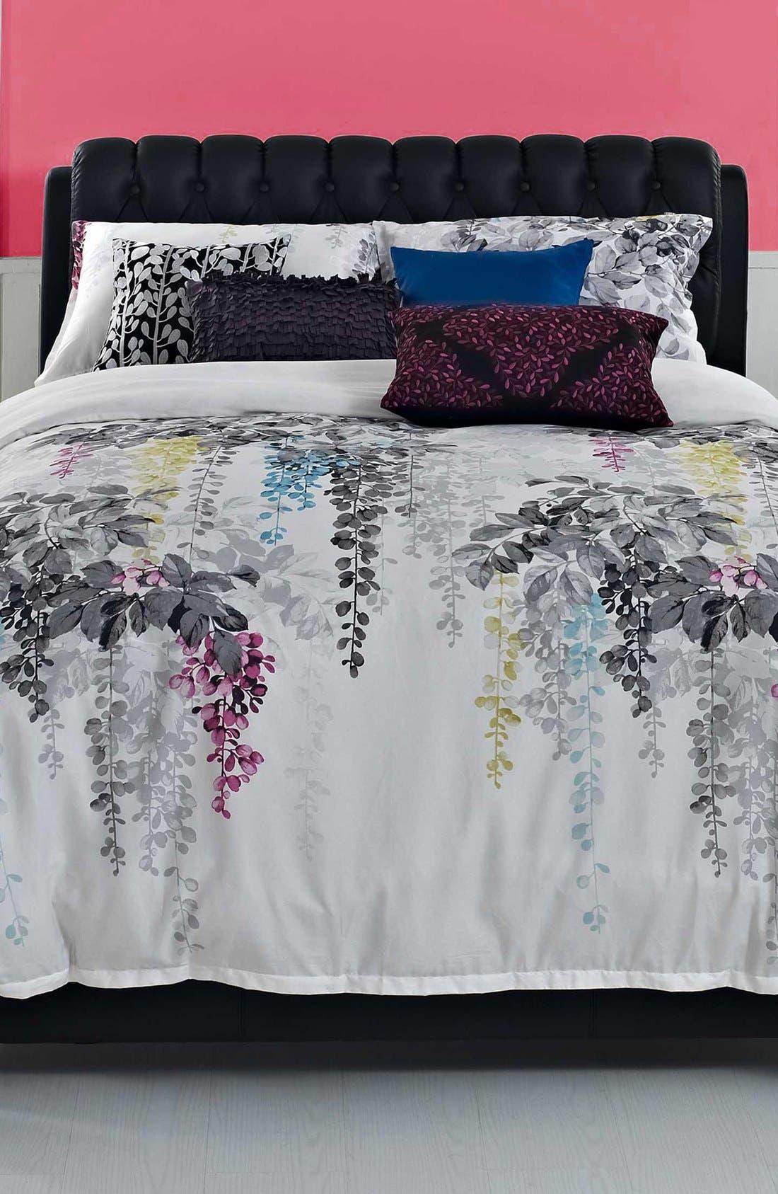 Alternate Image 1 Selected - KAS Designs 'Veranda' Duvet Cover
