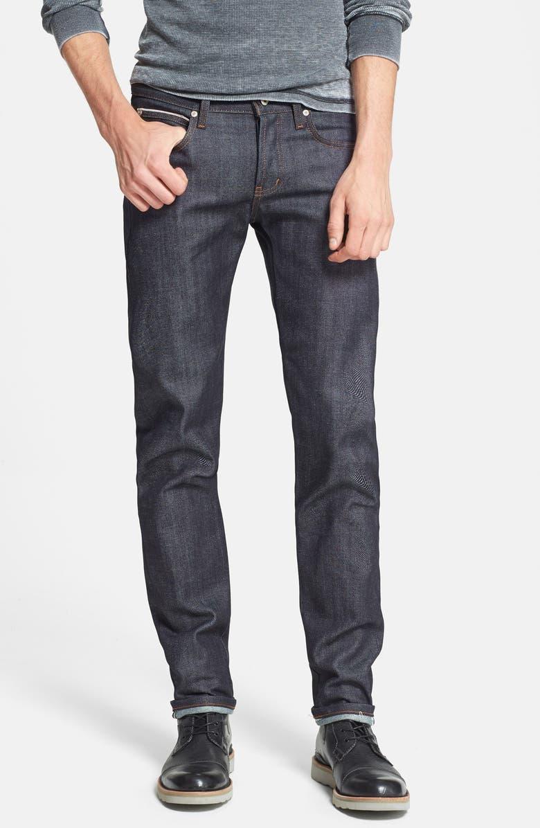 Super Skinny Guy Skinny Fit Jeans