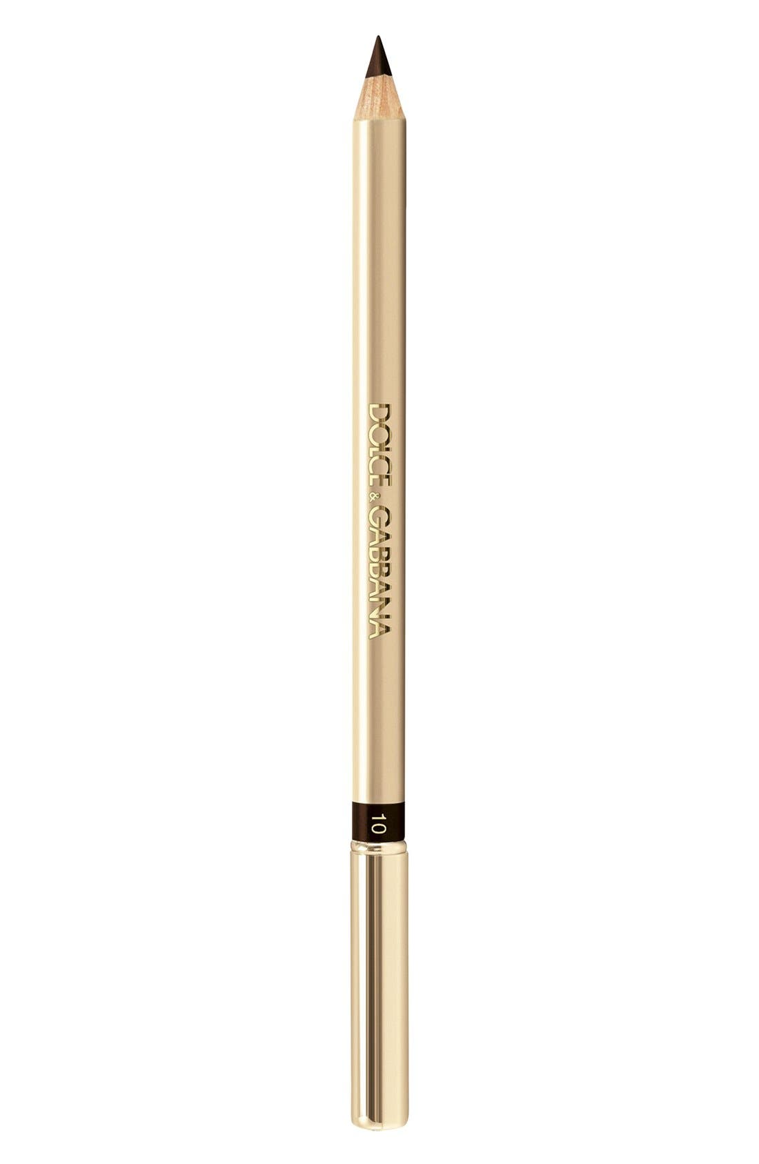 Dolce&Gabbana Beauty Crayon Intense Eyeliner