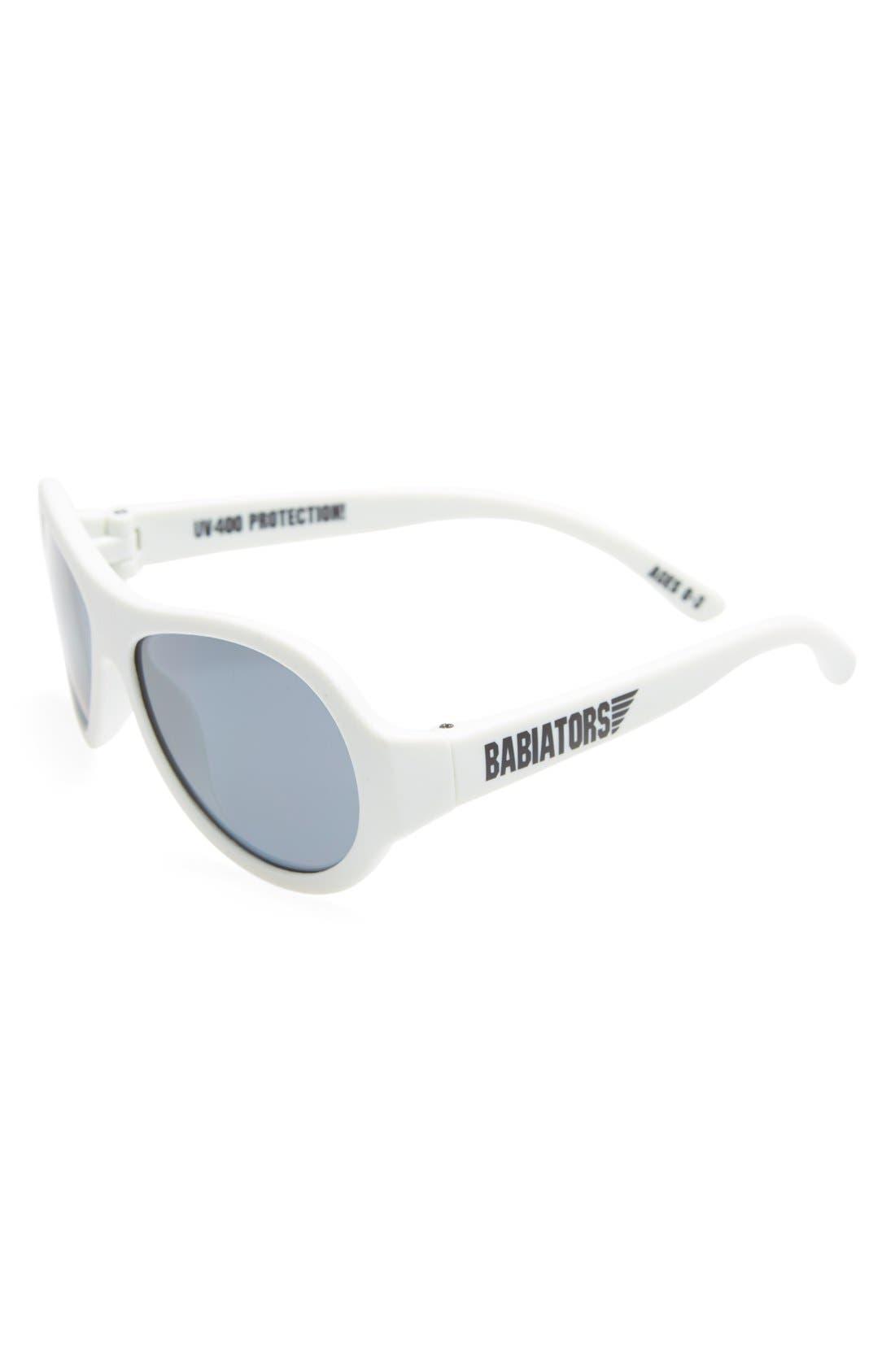 Babiators 'Junior Babiators' Sunglasses (Baby & Toddler)