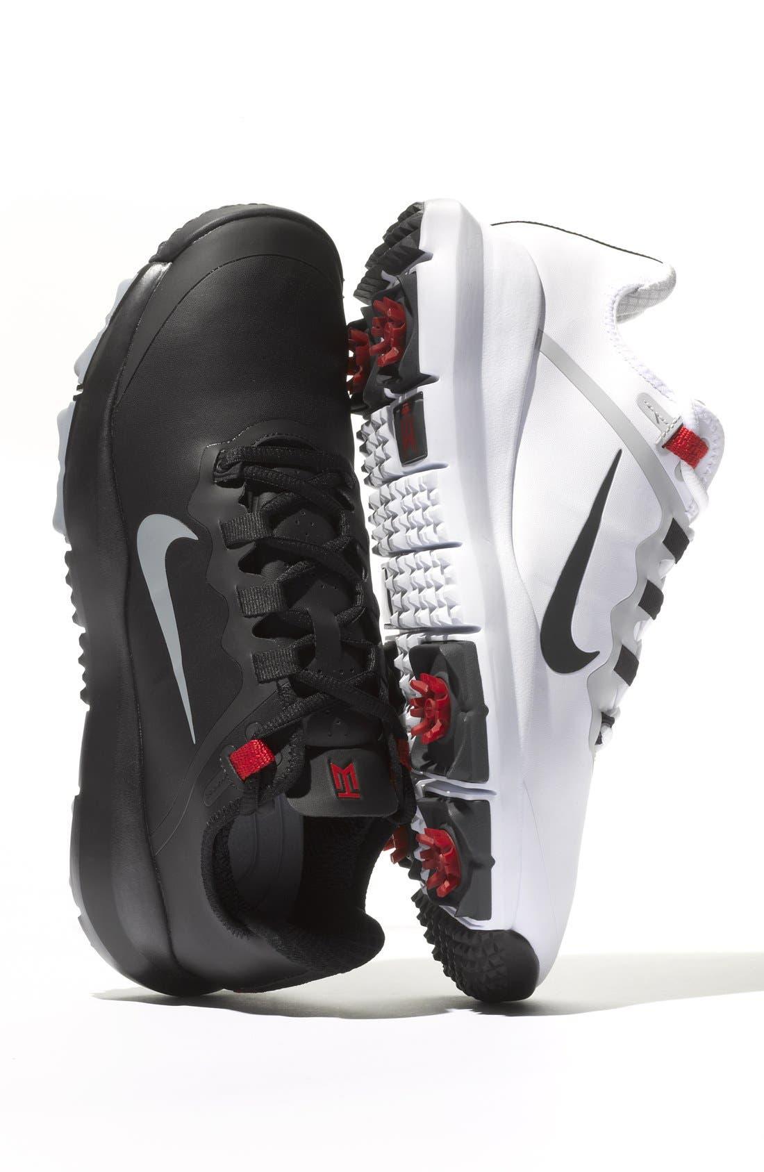 Alternate Image 5  - Nike 'TW 13' Golf Shoe (Men) (Online Only)