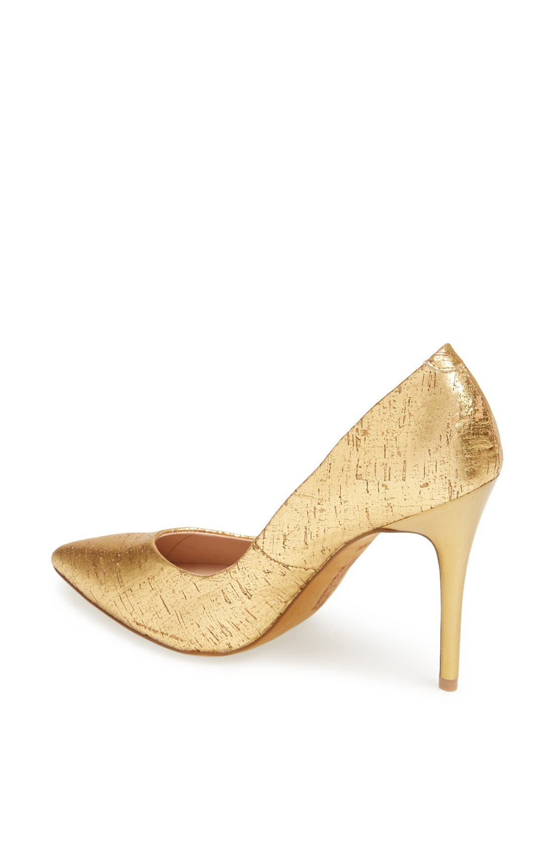 Alternate Image 2  - Charles by Charles David 'Pact 2' Pointy Toe Pump