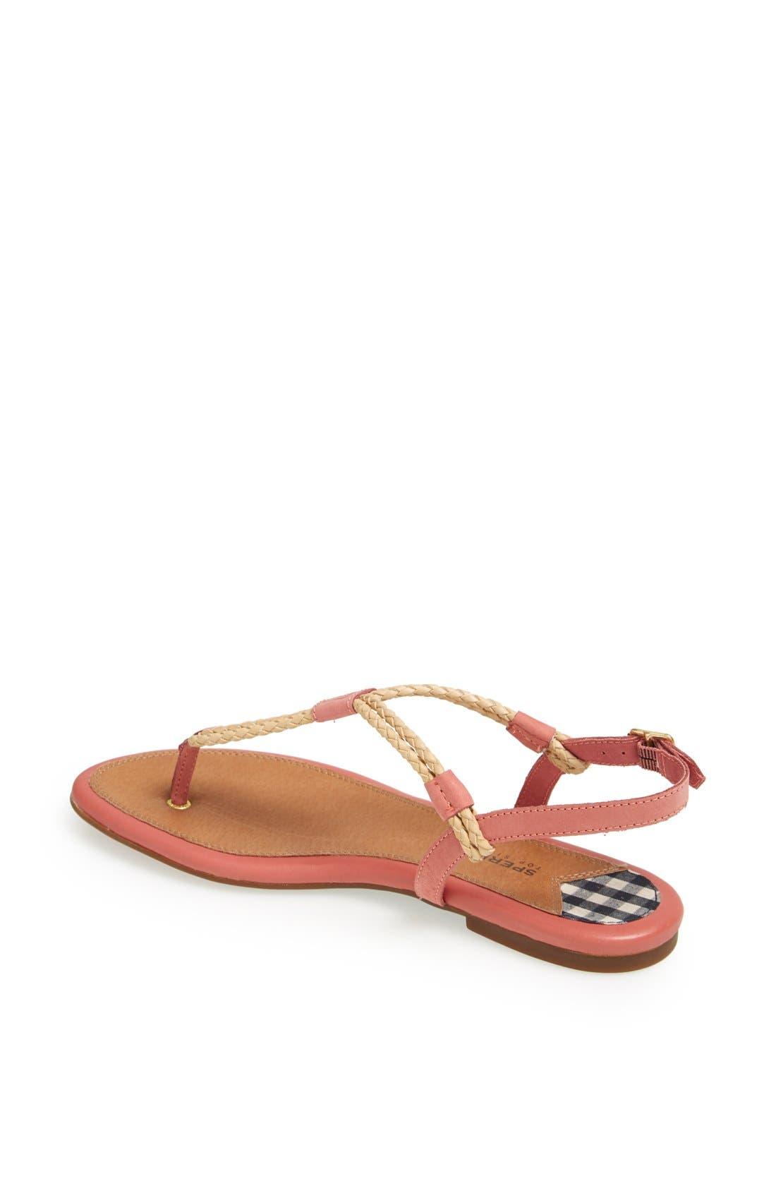 Alternate Image 2  - Sperry Top-Sider® 'Lacie' Sandal