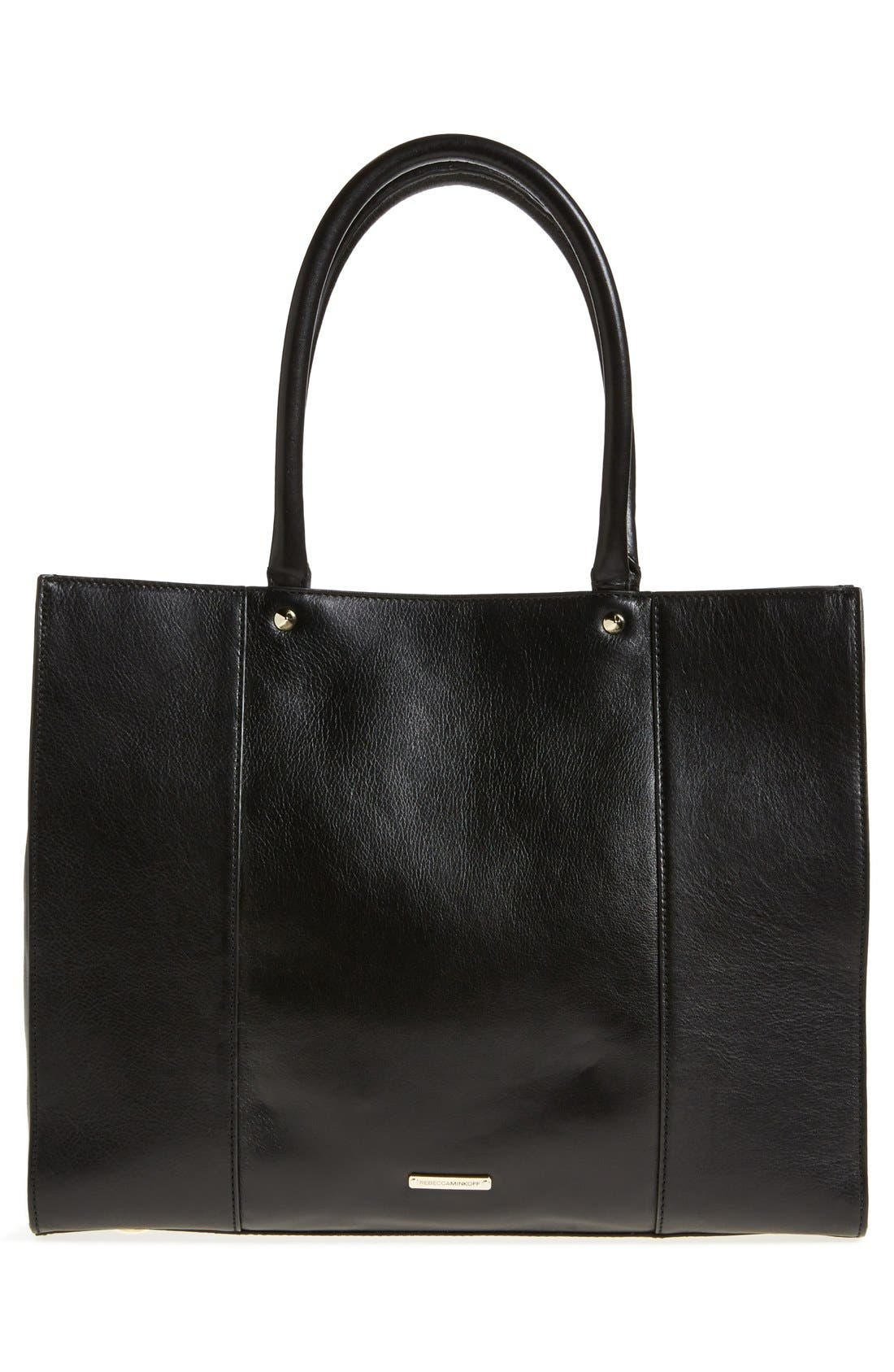 Alternate Image 5  - Rebecca Minkoff 'Medium MAB' Studded Tote