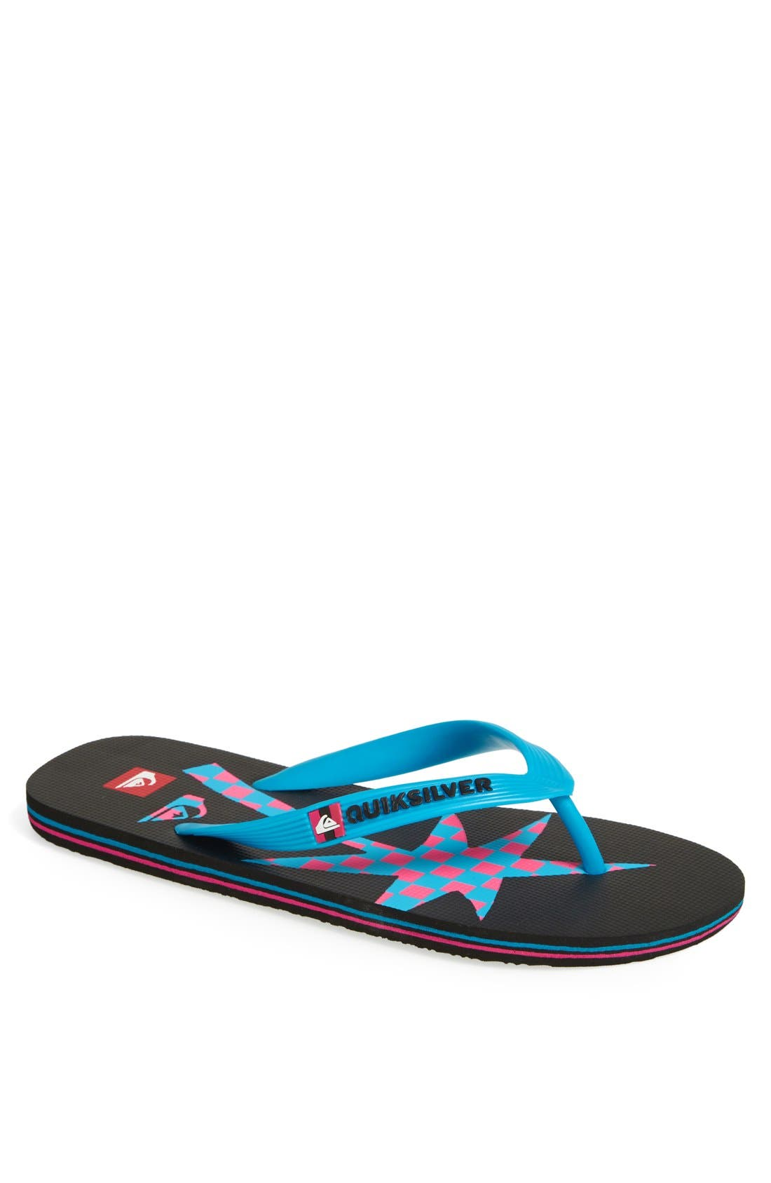 Alternate Image 1 Selected - Quiksilver 'Molokai' Flip Flop