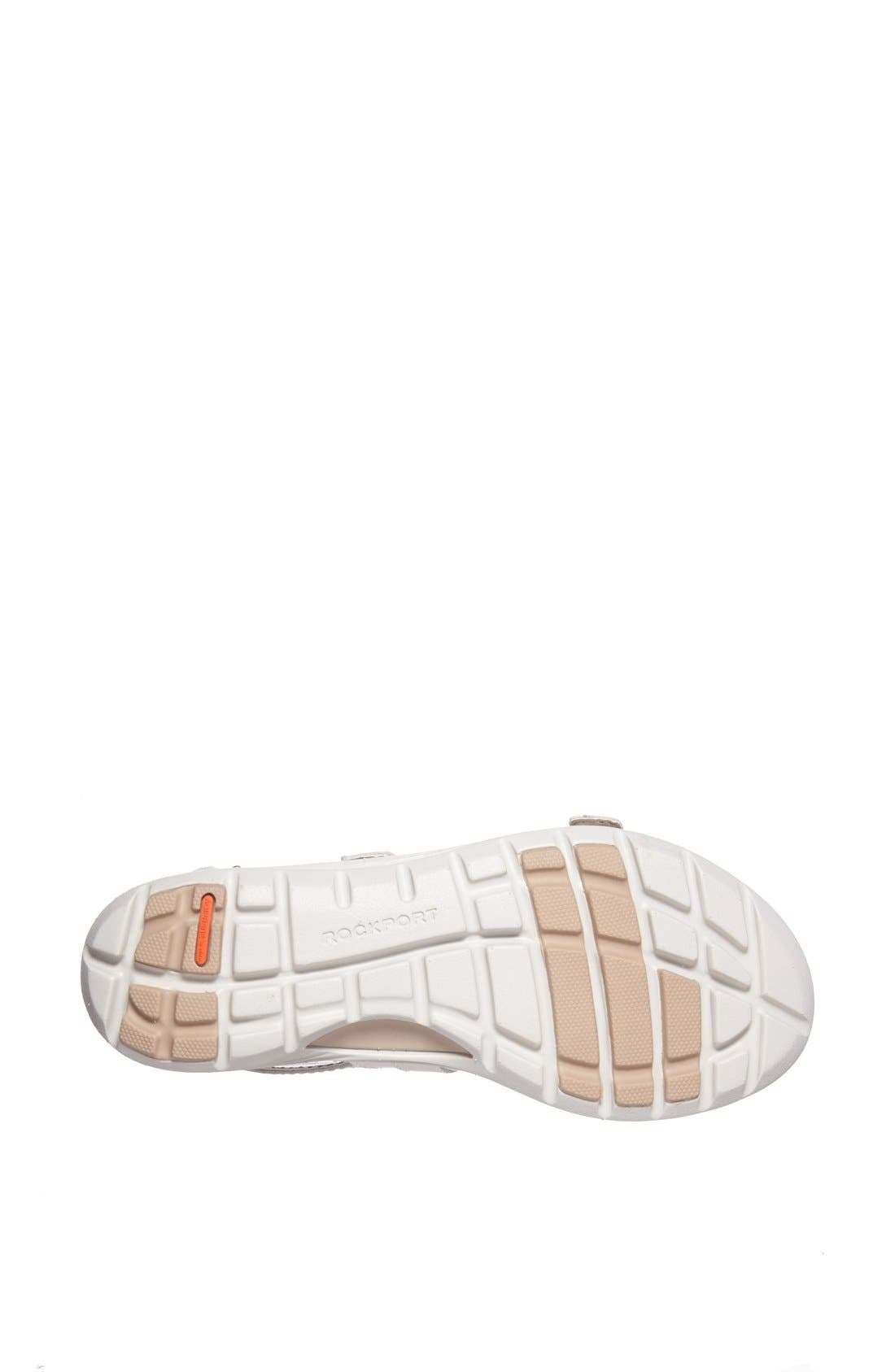 Alternate Image 4  - Rockport 'TruWalk - Zero' Sandal