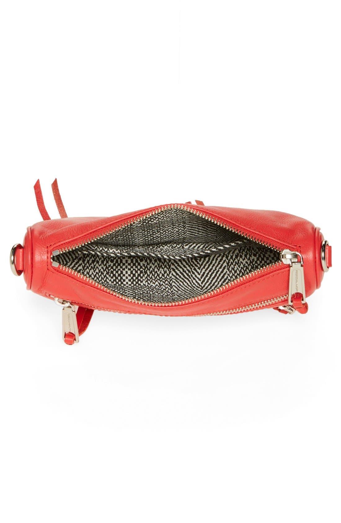 Alternate Image 3  - Rebecca Minkoff 'Mini 5 Zip' Convertible Crossbody Bag