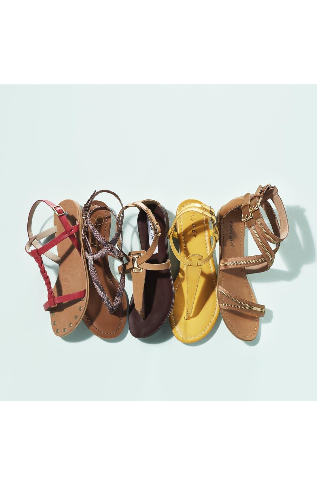 Alternate Image 2  - Jessica Simpson 'Liliane' Sandal