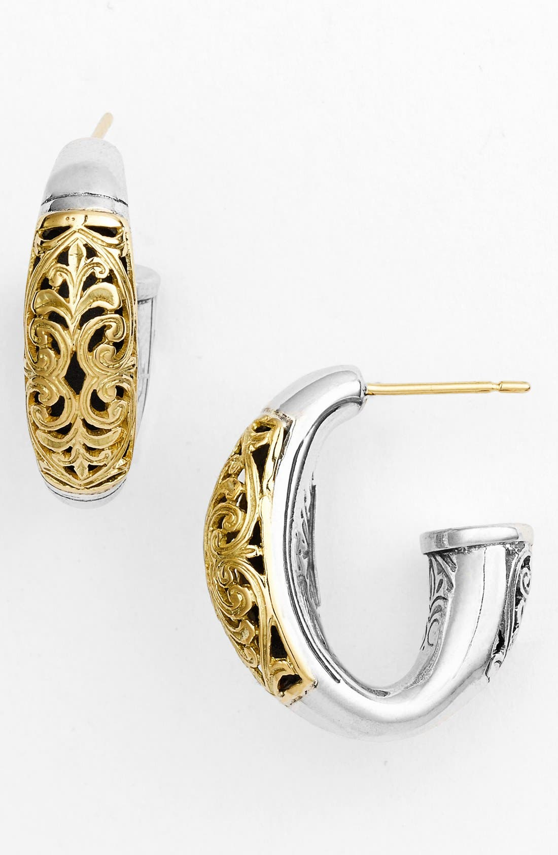 KONSTANTINO Classics - Daphne Hoop Earrings
