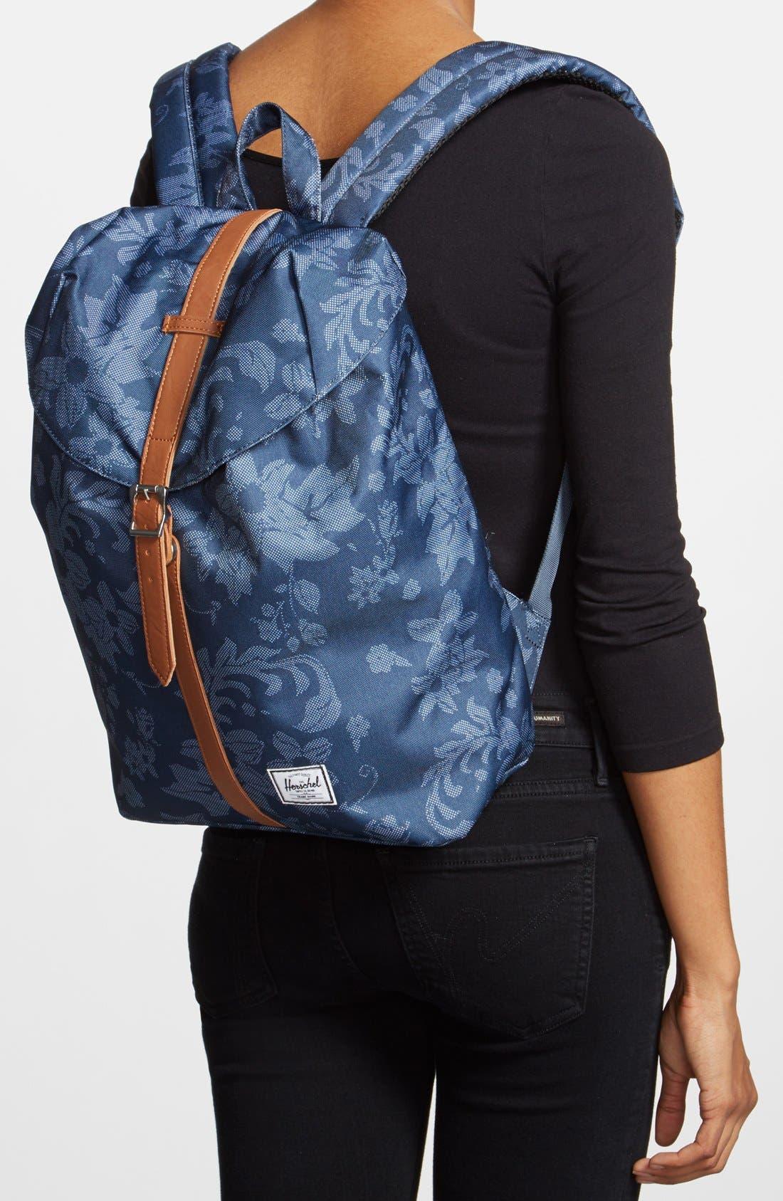 Alternate Image 2  - Herschel Supply Co. 'Post- Mid Volume' Backpack