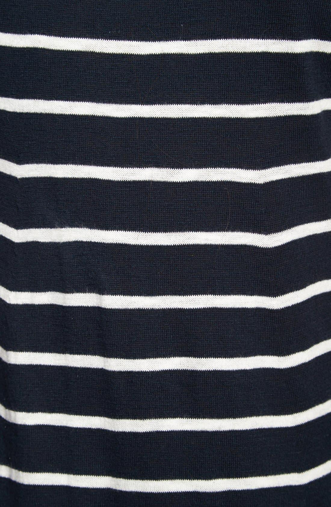 Alternate Image 3  - Vince Stripe Maxi Dress
