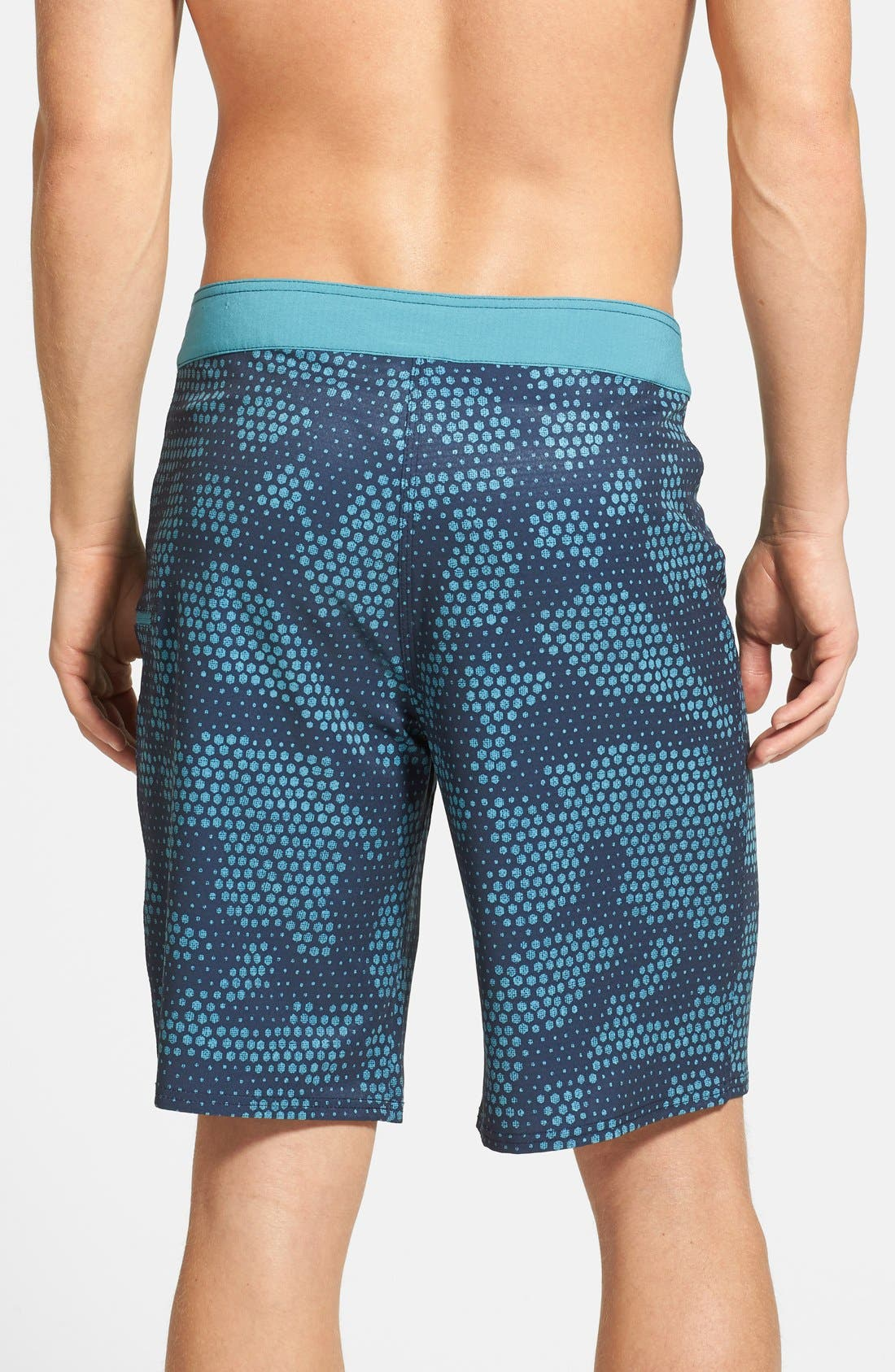 Alternate Image 2  - The North Face 'Olas' Board Shorts
