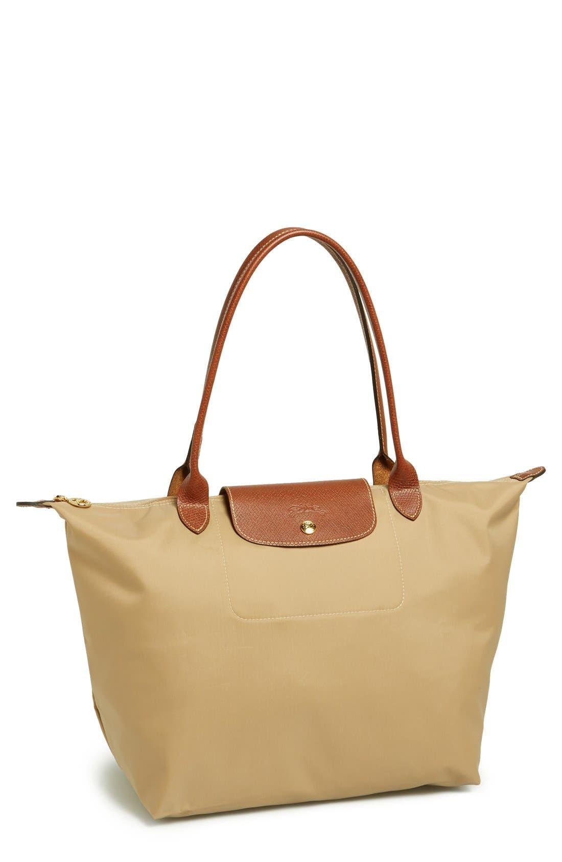 Beau Designer Purse Parties At Home. Sponsored Links. Longchamp Ularge Le  Pliageu Tote.