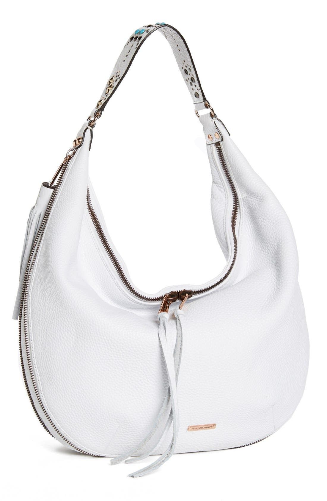 Alternate Image 1 Selected - Rebecca Minkoff 'Bailey' Hobo