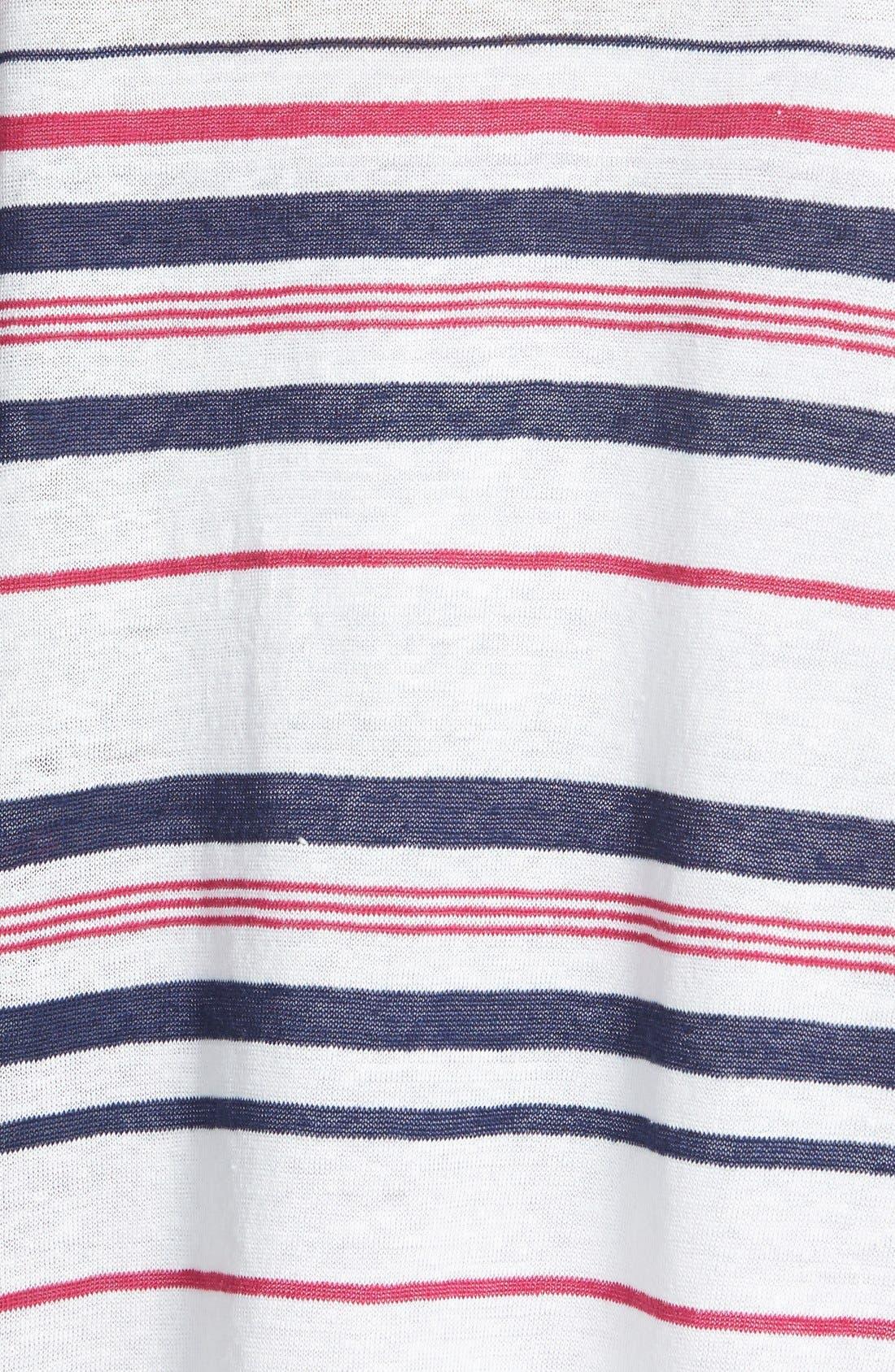 Alternate Image 3  - Joie 'Maine' Linen Sweater