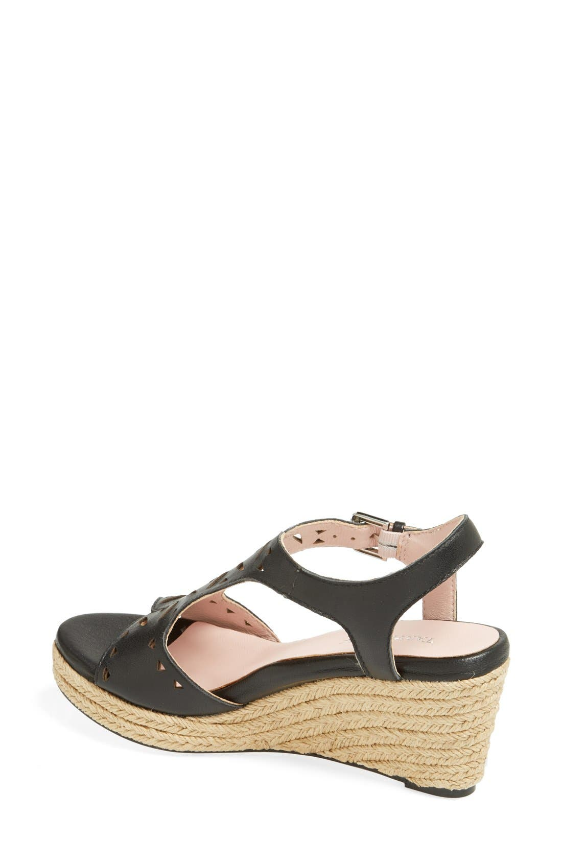 Alternate Image 2  - Taryn Rose 'Kendis' Sandal