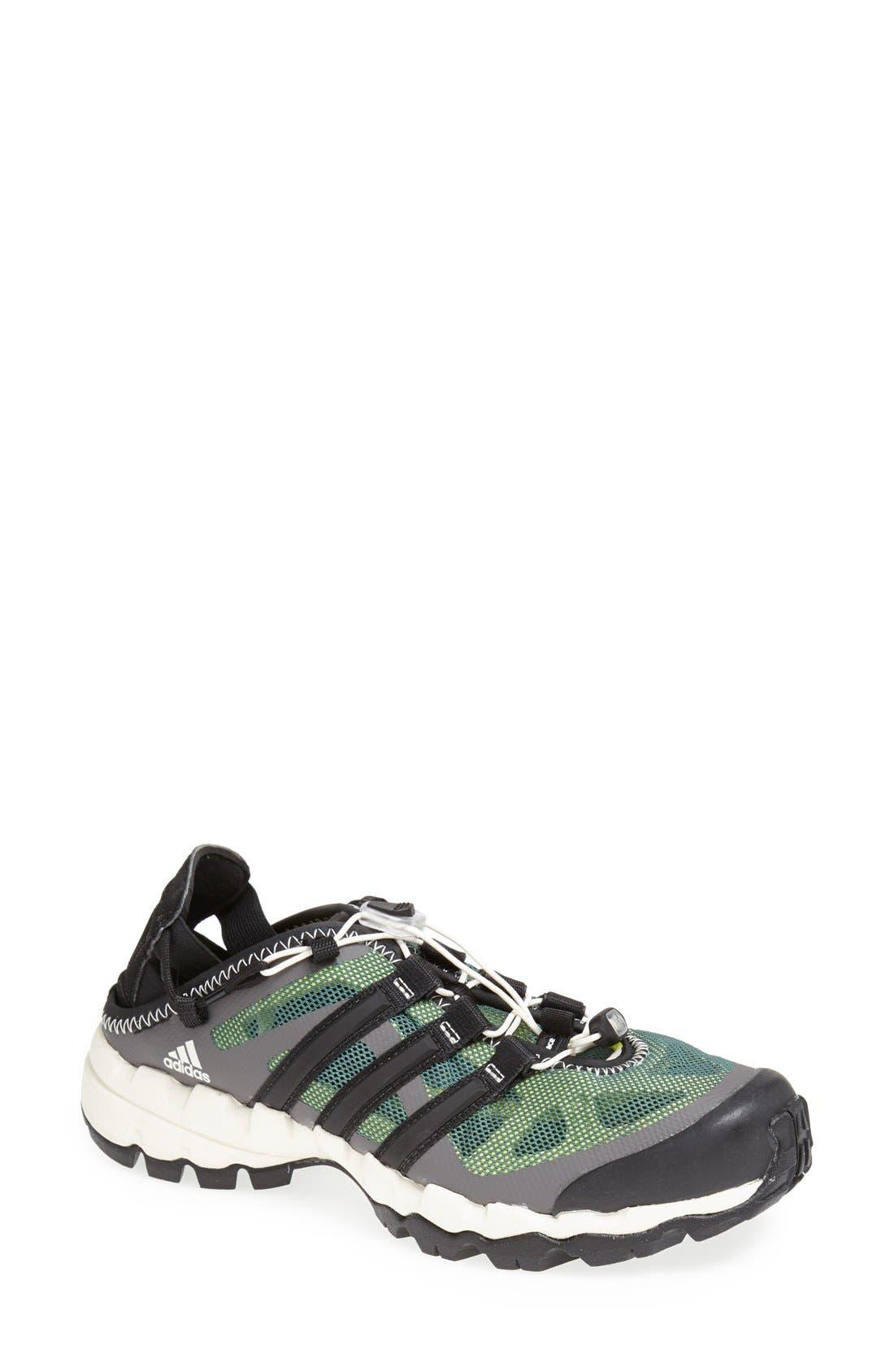 Alternate Image 1 Selected - adidas 'Hydroterra' Walking Shoe (Women)