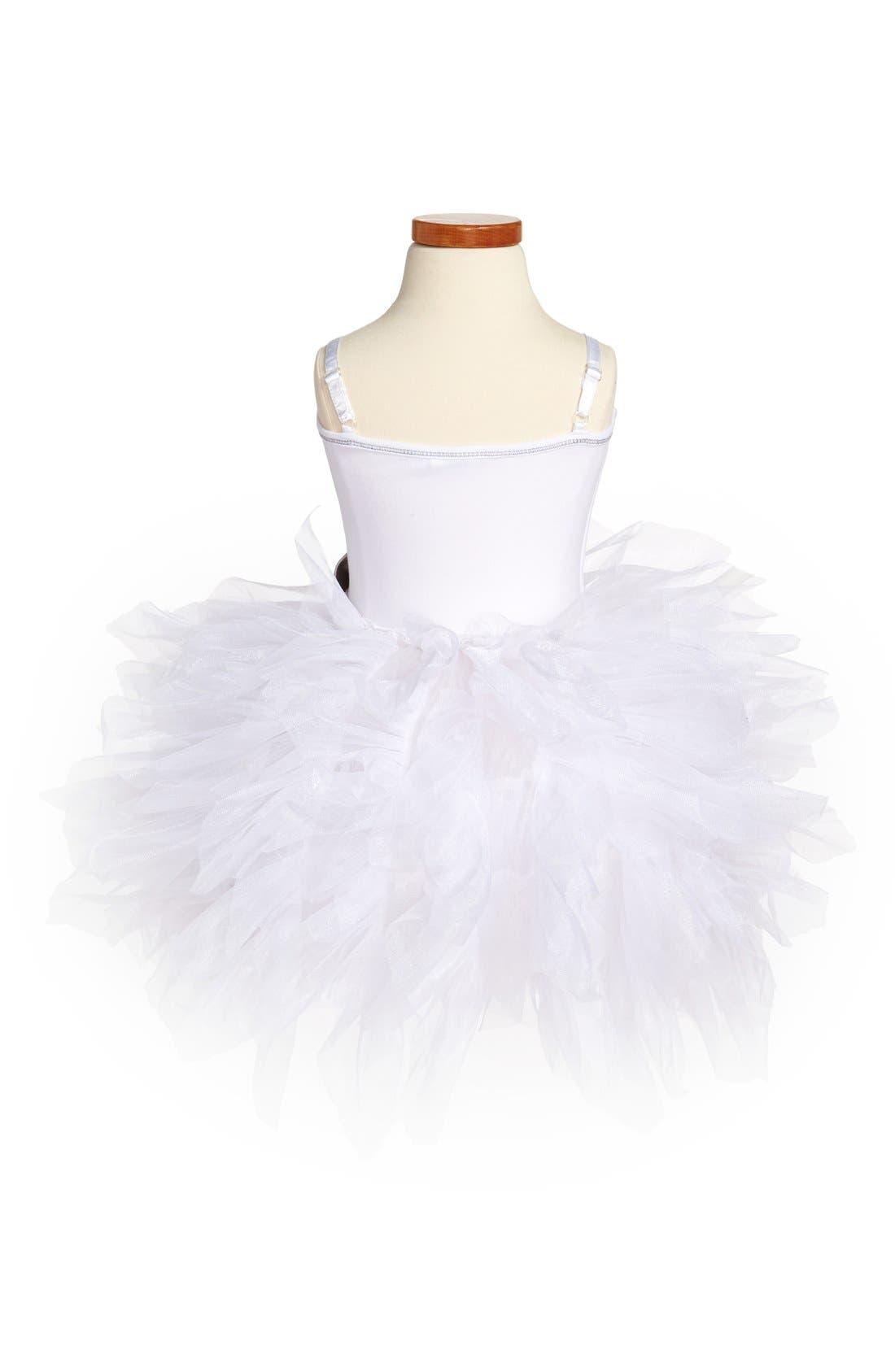 Alternate Image 2  - Ooh! La, La! Couture 'Emma' Dress (Little Girls & Big Girls)