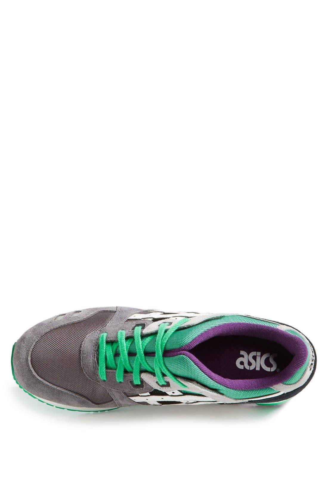 Alternate Image 3  - ASICS® 'GEL-Lyte III' Sneaker (Men)