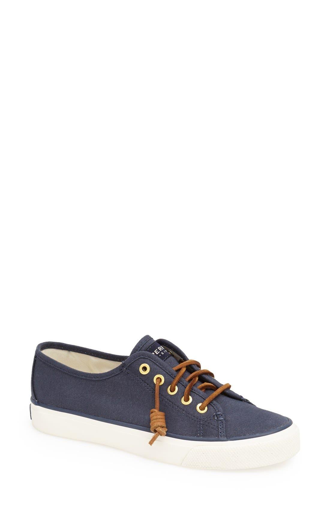 Main Image - Sperry 'Seacoast' Sneaker (Women)