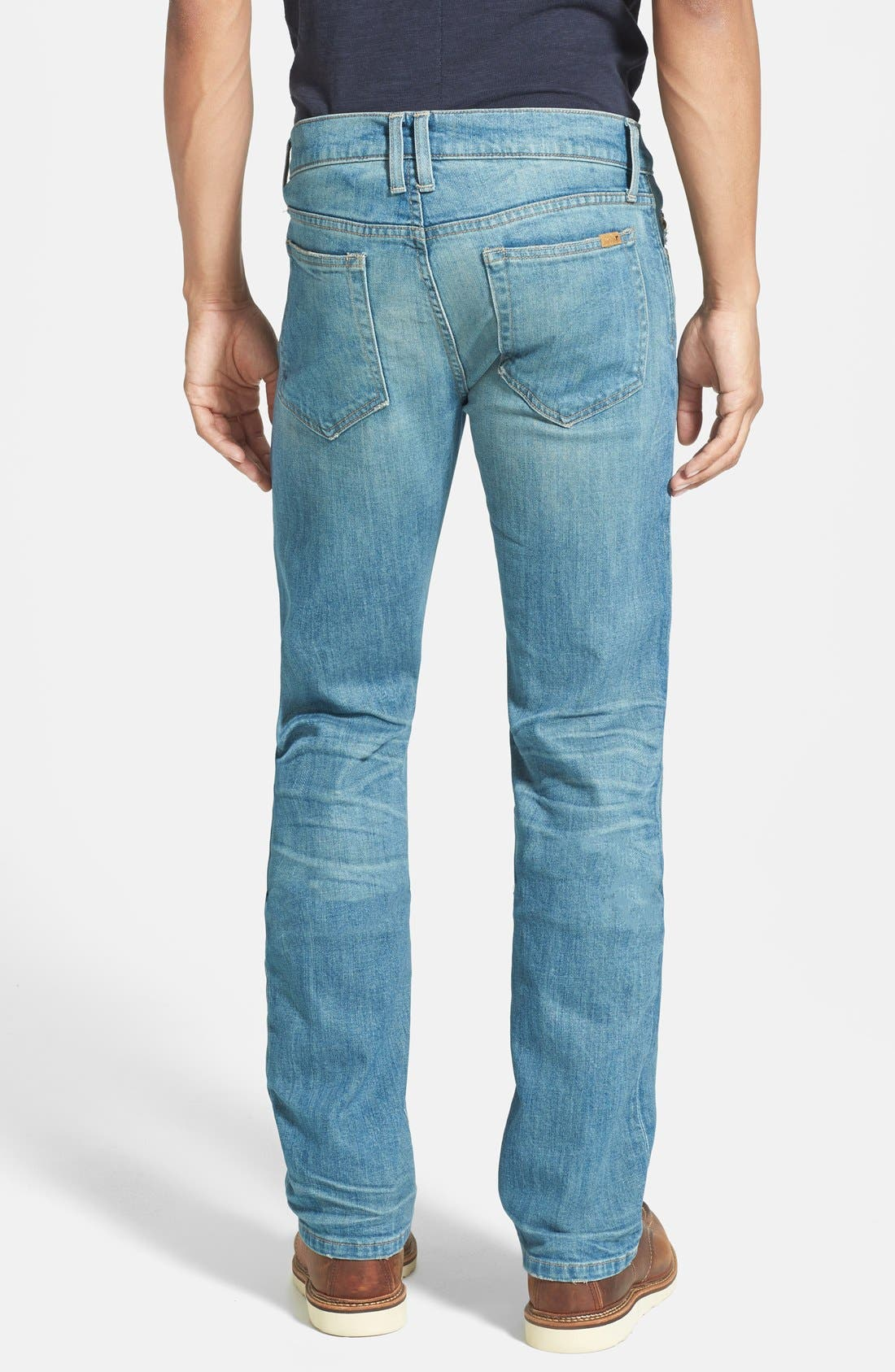 Alternate Image 2  - Joe's 'Rocker' Bootcut Jeans (Tumas)