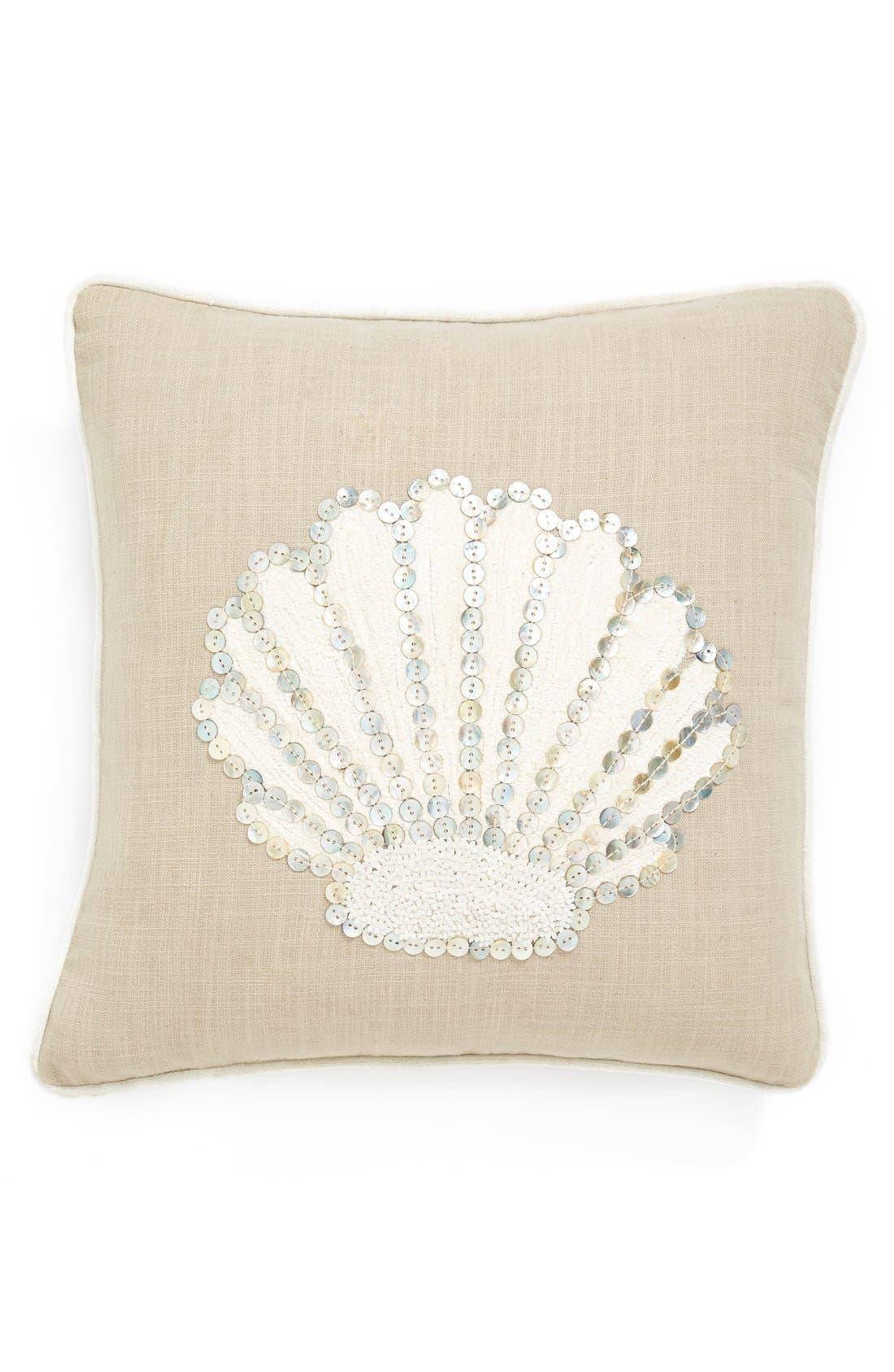 Main Image - Loloi 'Seashell' Pillow