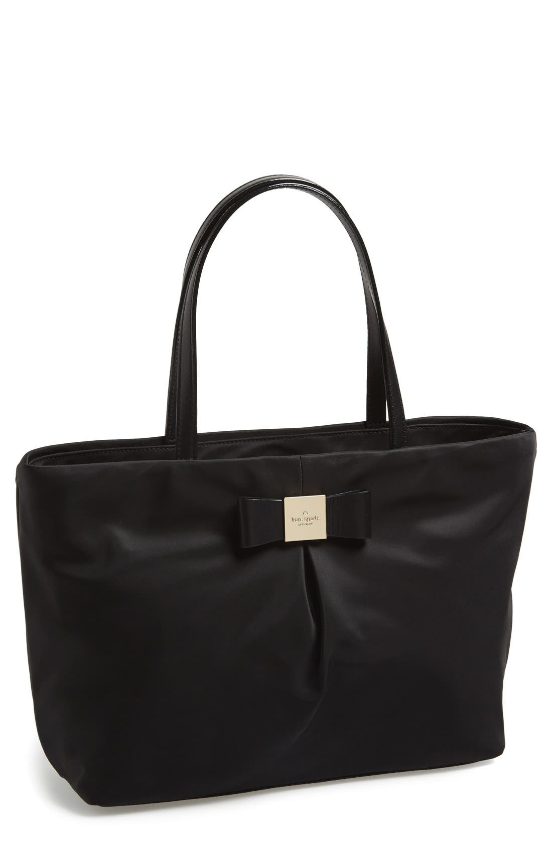 Alternate Image 1 Selected - kate spade new york 'small evie' tote