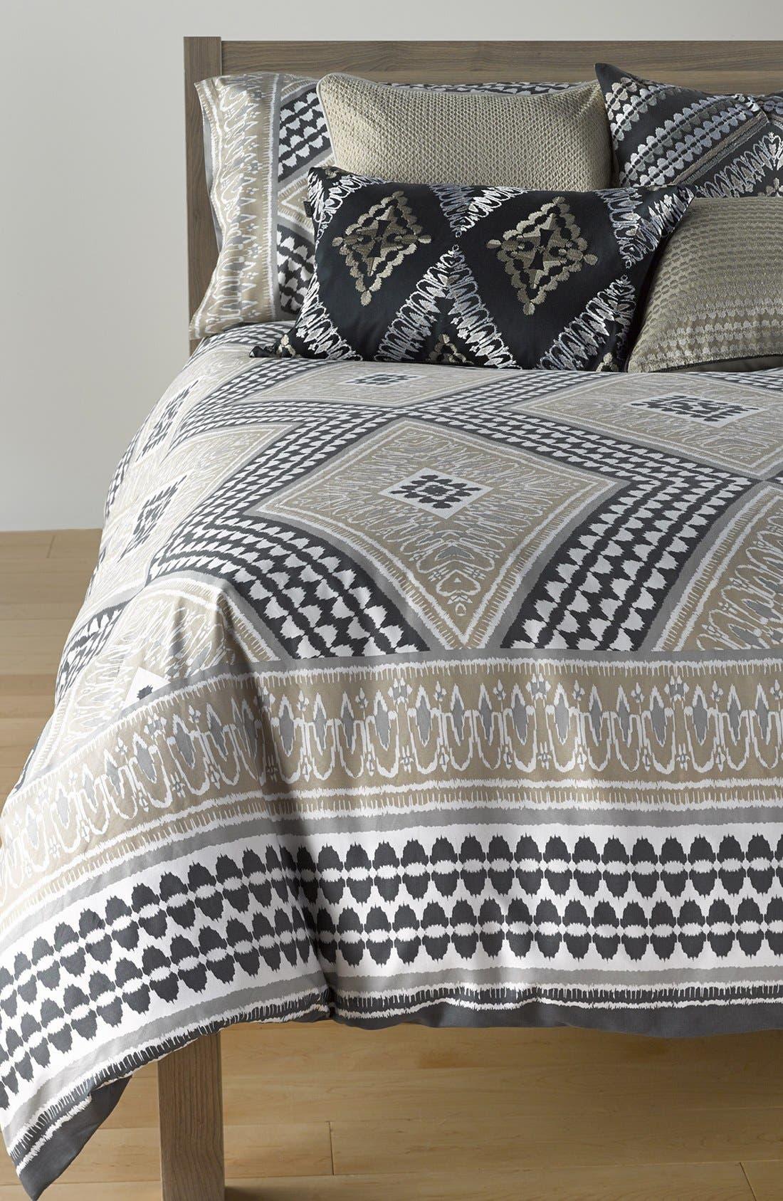 Alternate Image 2  - Kas Designs 'Martinique' Duvet Cover