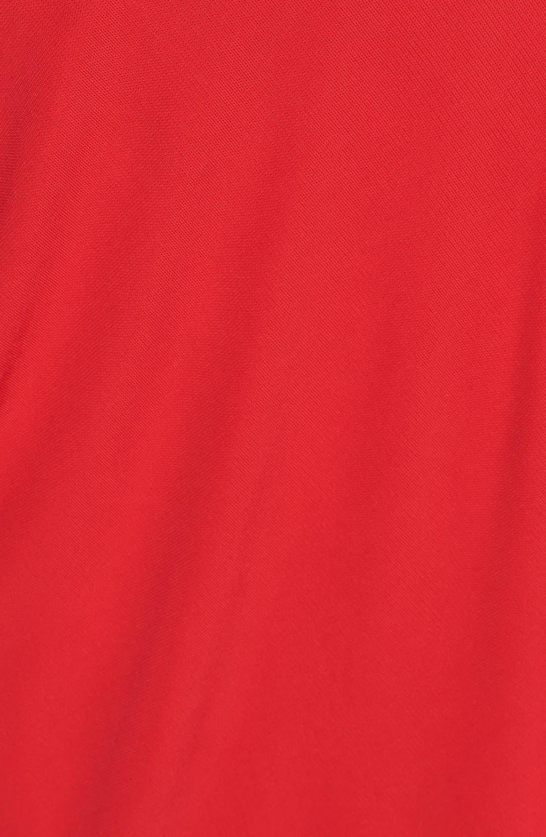 Alternate Image 4  - Alexia Admor Tulip Hem Halter Dress