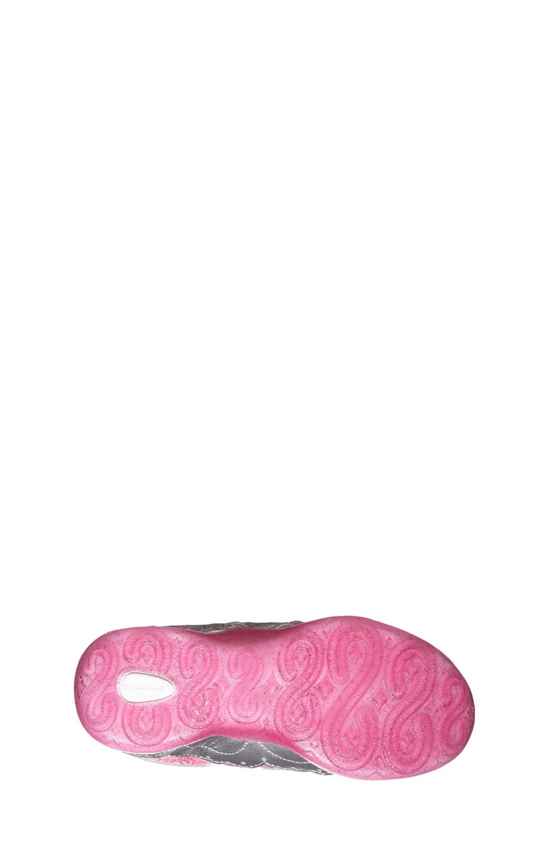 Alternate Image 4  - Stride Rite 'Disney Wish Lights - Belle' Light-Up Sneaker (Walker, Toddler & Little Kid)