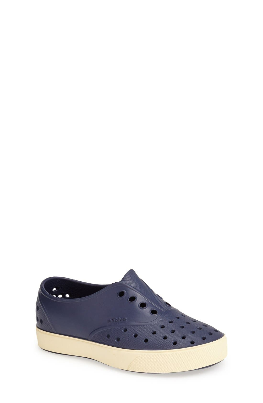 Alternate Image 1 Selected - Native Shoes 'Miller' Slip-On (Baby, Walker, Toddler & Little Kid)
