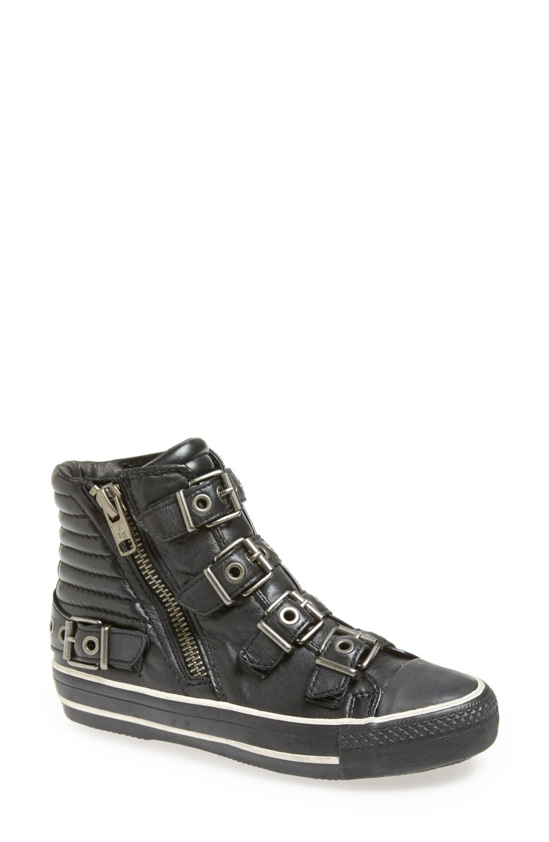 Main Image - Ash 'Vangelis' High Top Sneaker (Women)