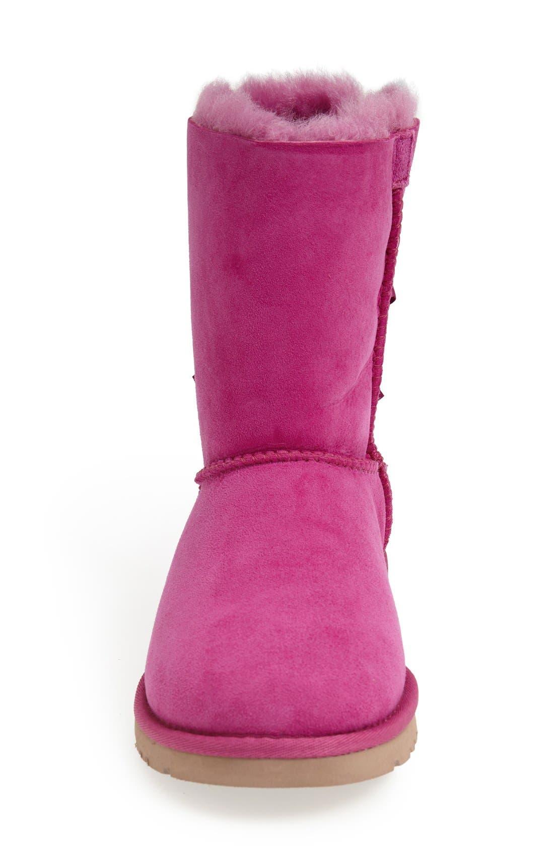 Alternate Image 3  - UGG® 'Bailey Bow' Boot (Women)