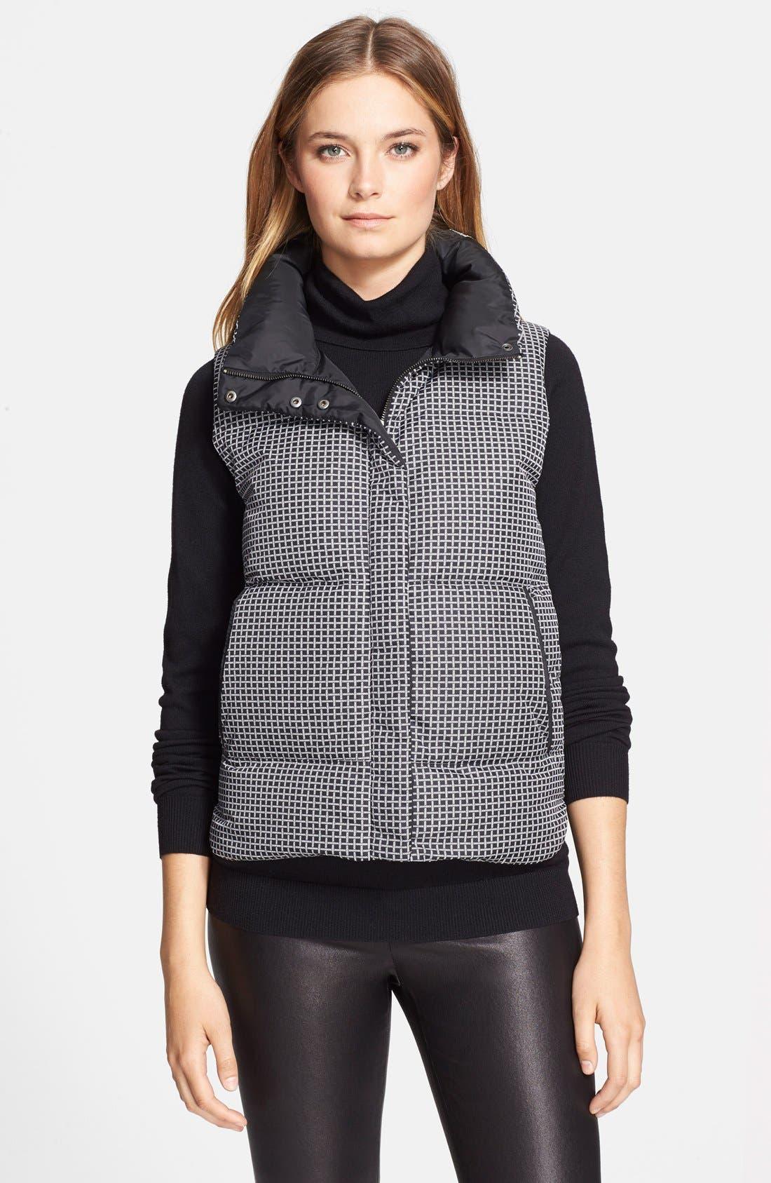 Main Image - Theory 'Leratona' Vest