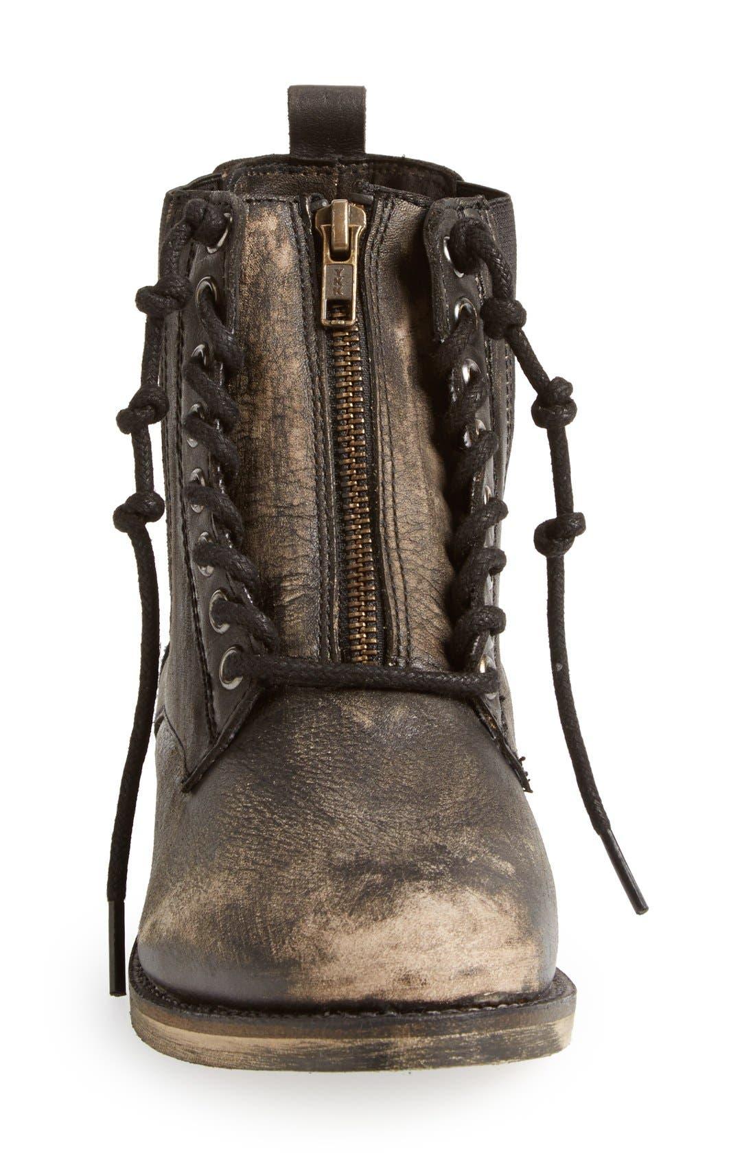 Alternate Image 3  - Naughty Monkey Ankle Boot (Women)