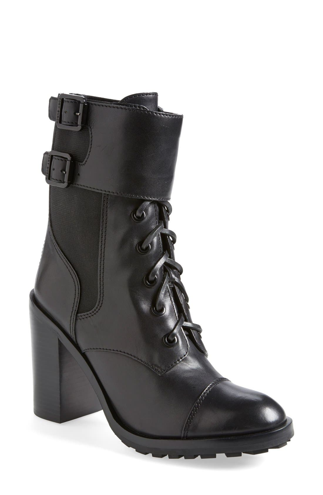 Alternate Image 1 Selected - Tory Burch 'Broome' Bootie (Women)