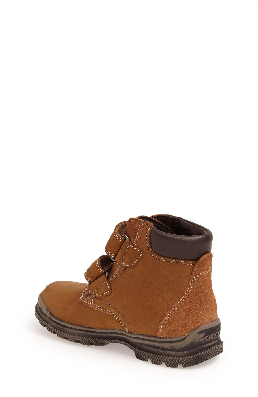 Alternate Image 2  - Geox 'William 18' Boot (Toddler, Little Kid & Big Kid)