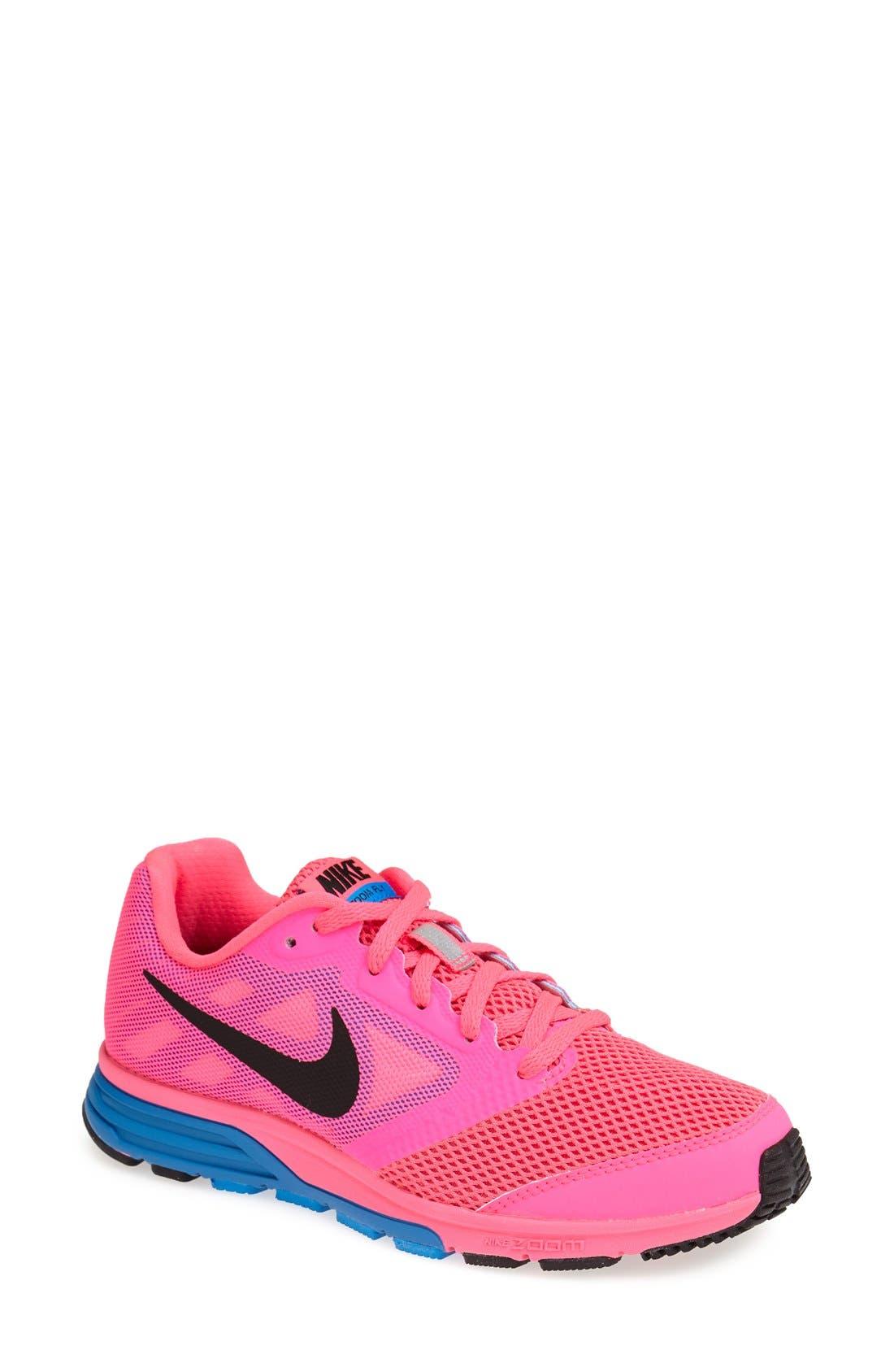 Alternate Image 1 Selected - Nike 'Zoom Fly' Running Shoe (Women)