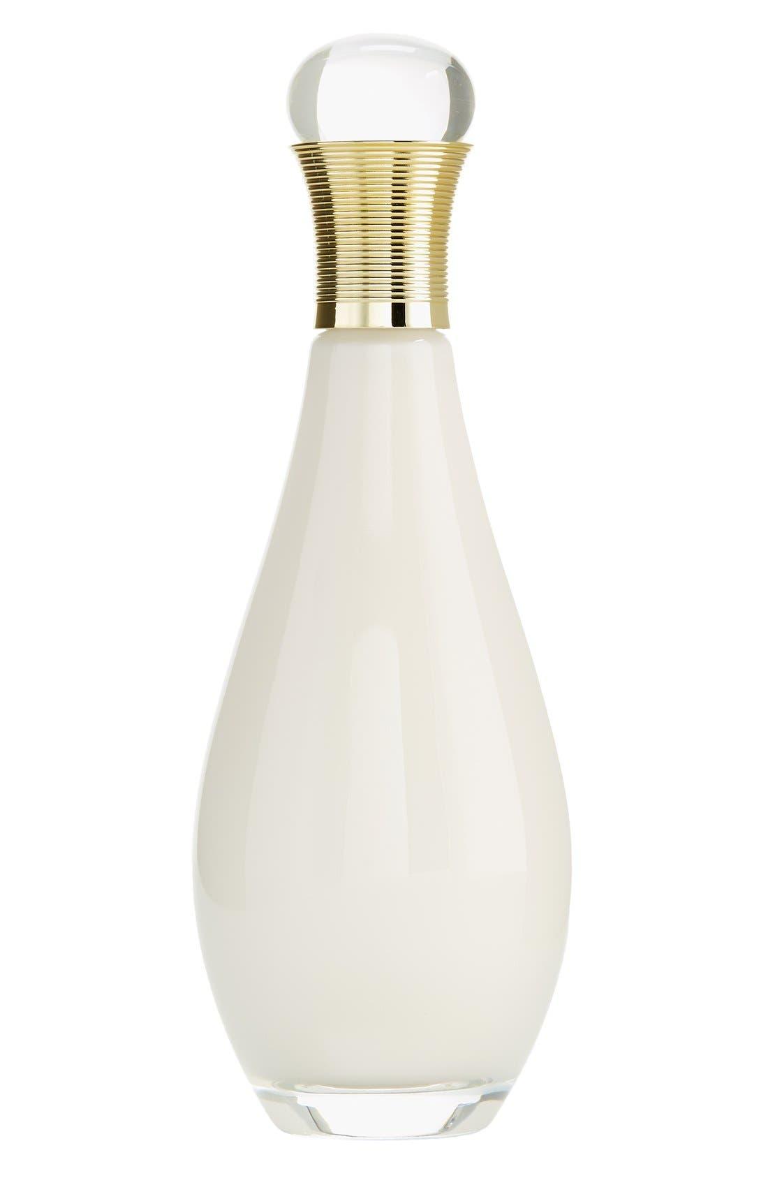 Dior 'J'adore' Beautifying Body Milk