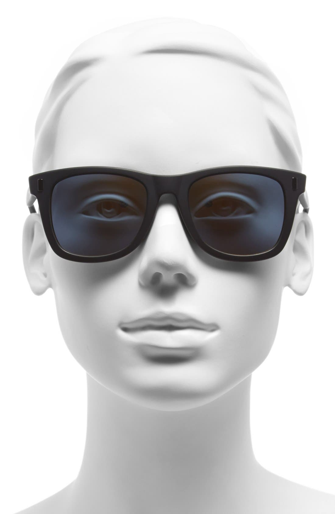 Alternate Image 2  - MARC BY MARC JACOBS 51mm Retro Sunglasses